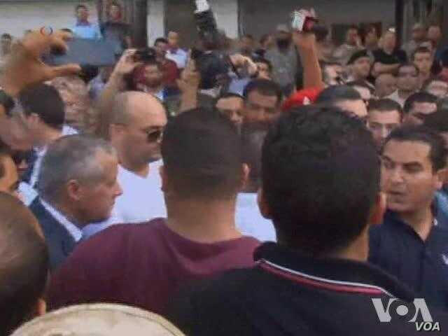 Libyan Prime Minister Freed After Kidnapping
