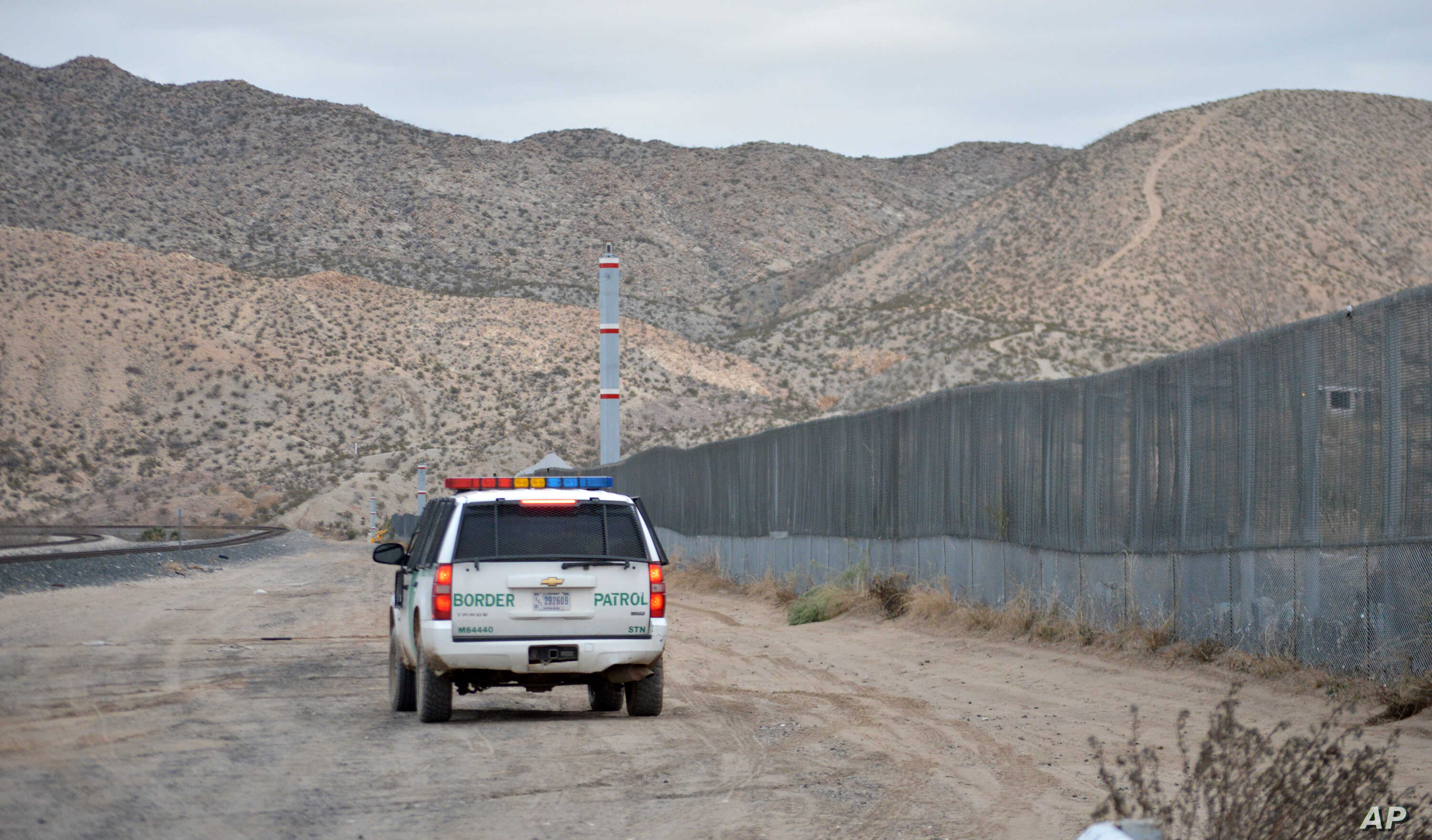 Armed Civilian Border Group Member Arrested in New Mexico | Voice of