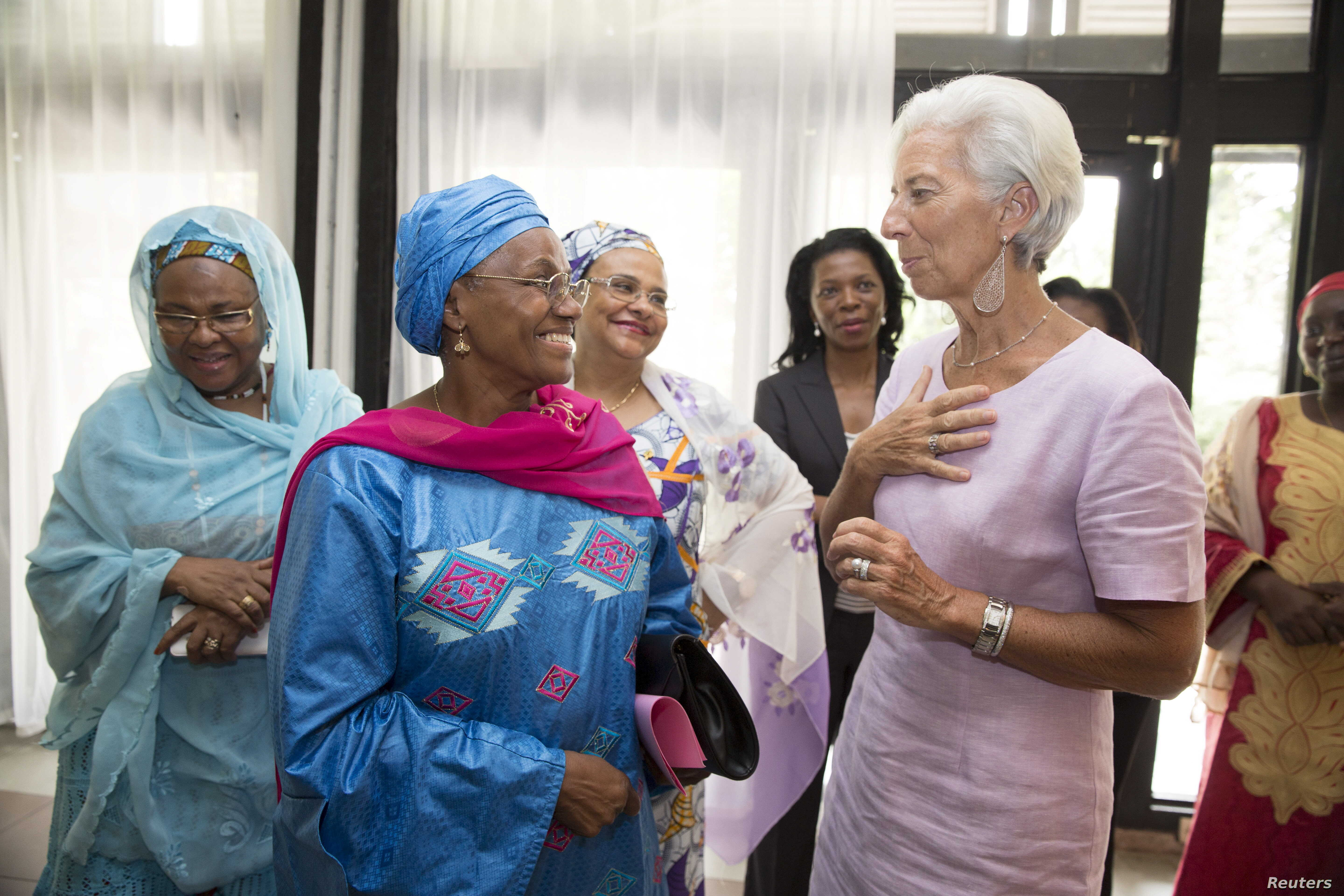 Cameroon Seeks Greater Female Political Participation