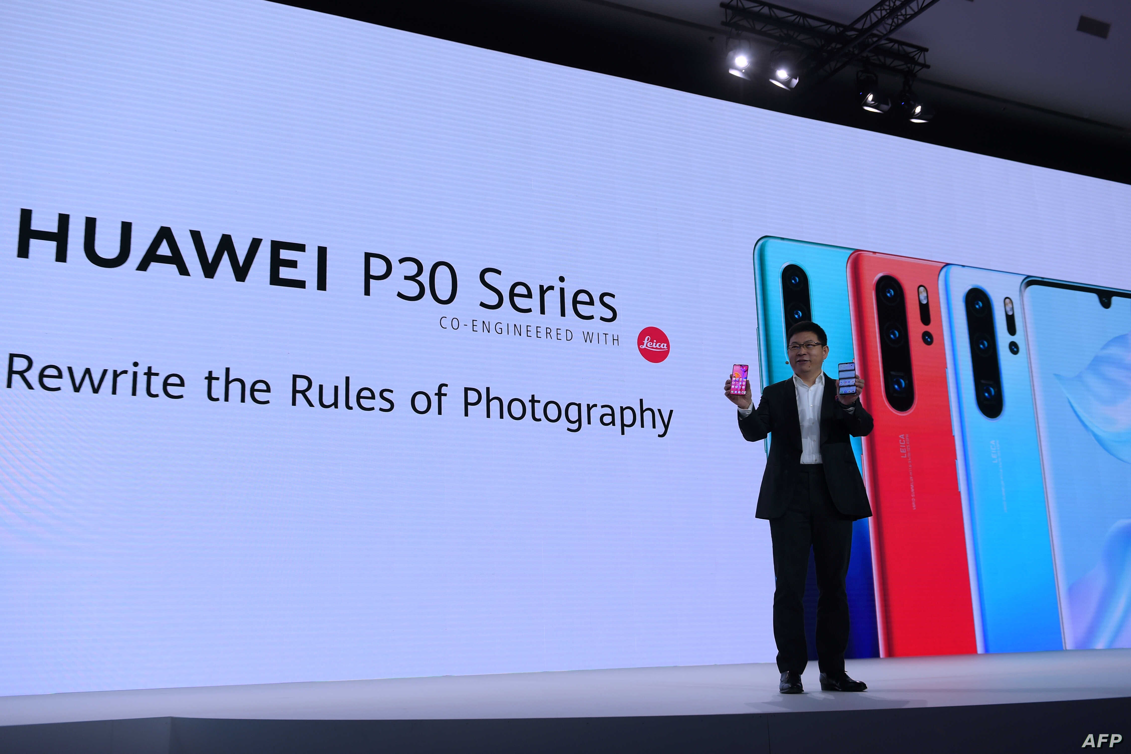 Failed Efforts to Warn Allies Away from Huawei 5G Technology