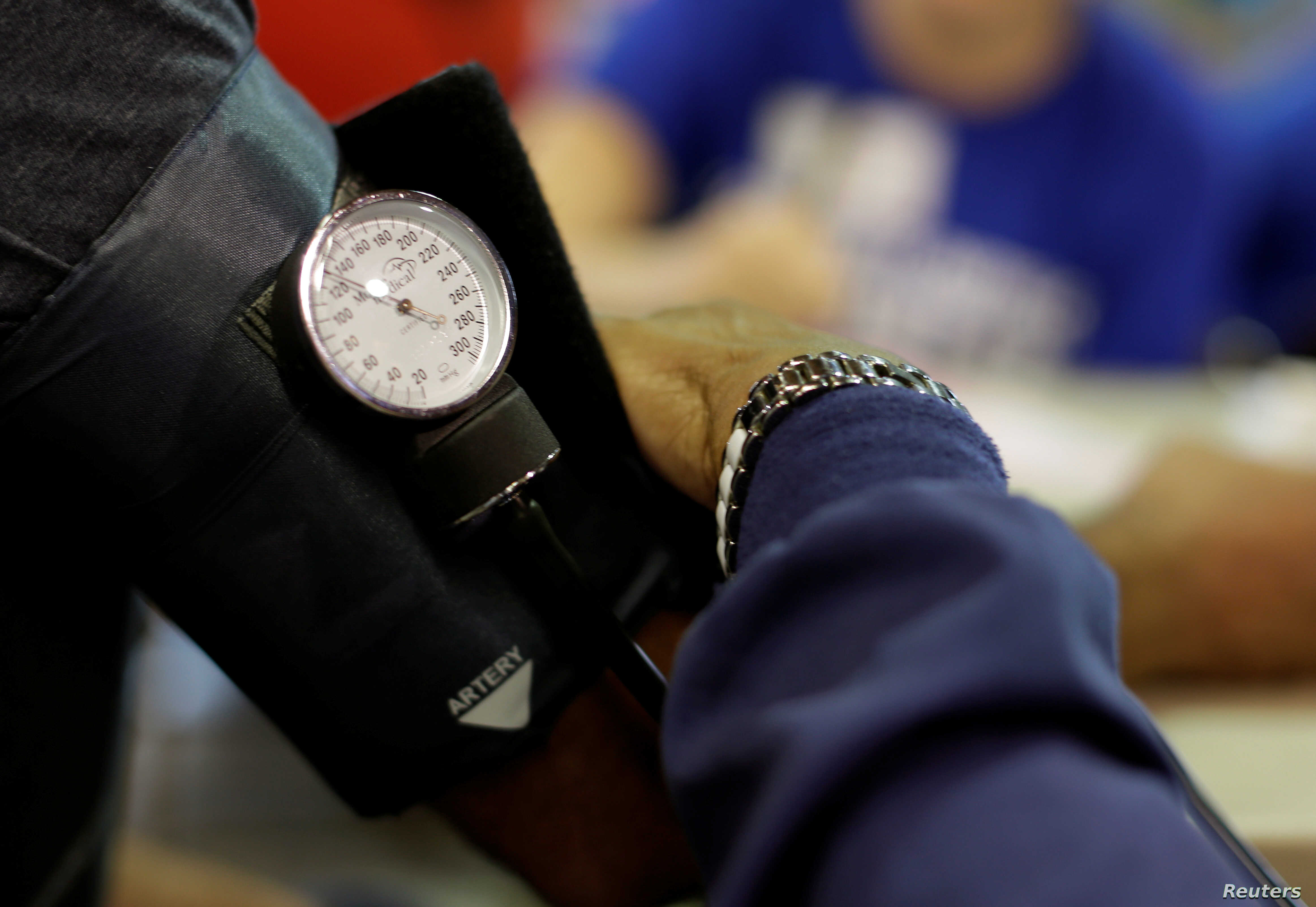 FDA: More Blood Pressure Drugs May Have Shortages After