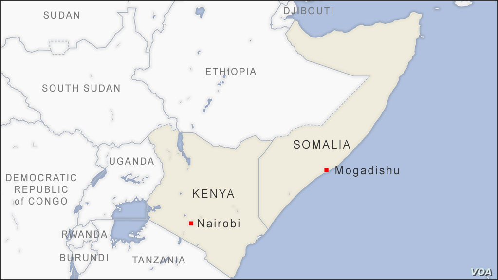 Somalia Moves to Calm Diplomatic Tensions With Kenya | Voice