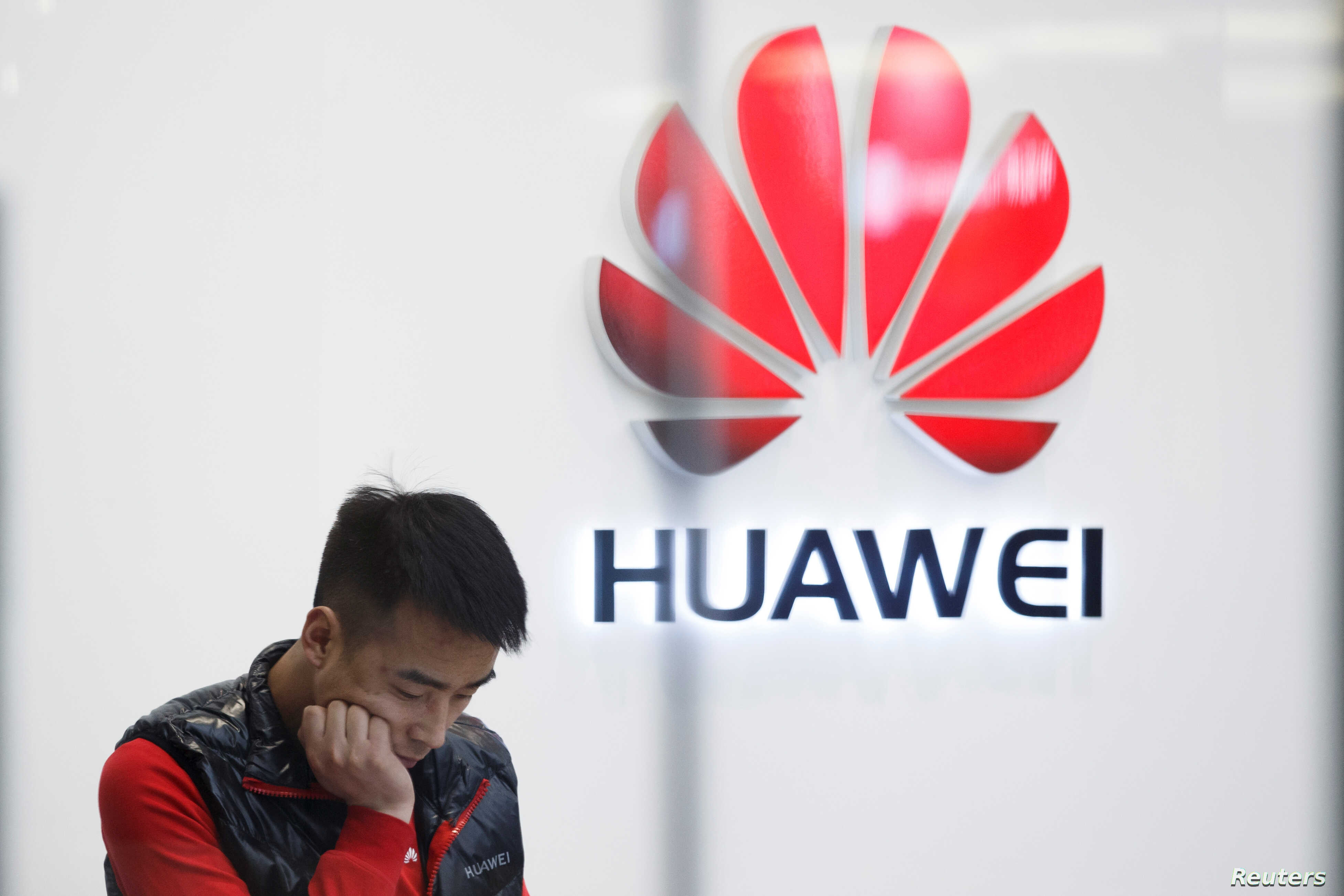 US Wages Wide-Ranging Campaign to Block Huawei | Voice of