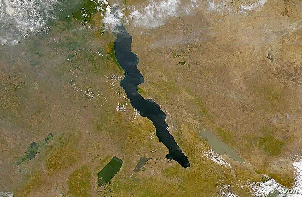 Lake Tanganyika Ecosystem Sensitive to Climate Change | Voice of ...