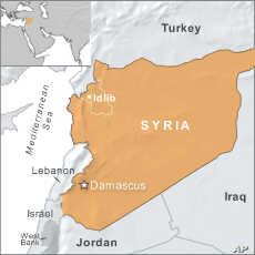 Voter Turnout Low in Syria Municipal Elections Amid Protests