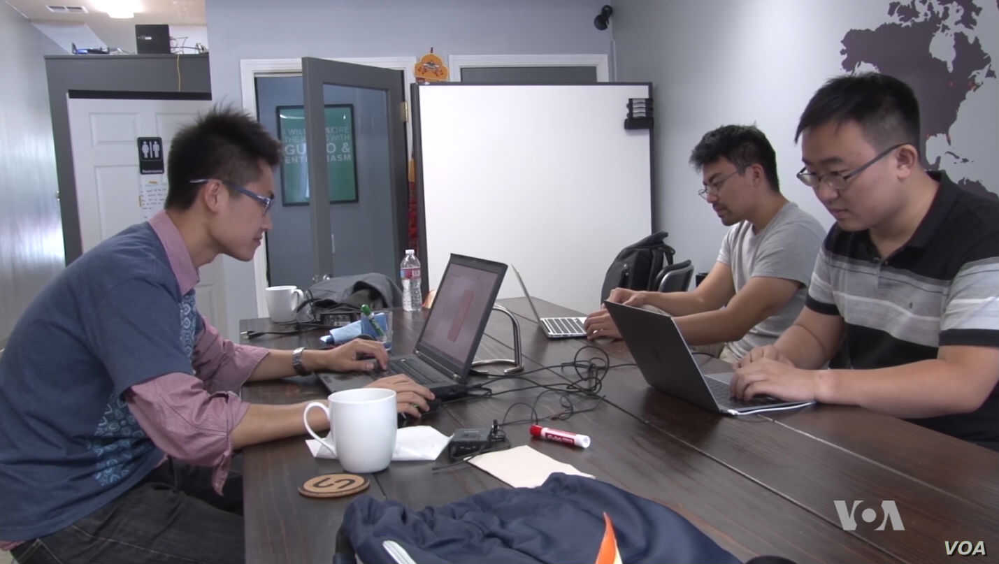 Unshackled invests up to $300,000 in the startups and provides a free co-working space in the heart of Silicon Valley.