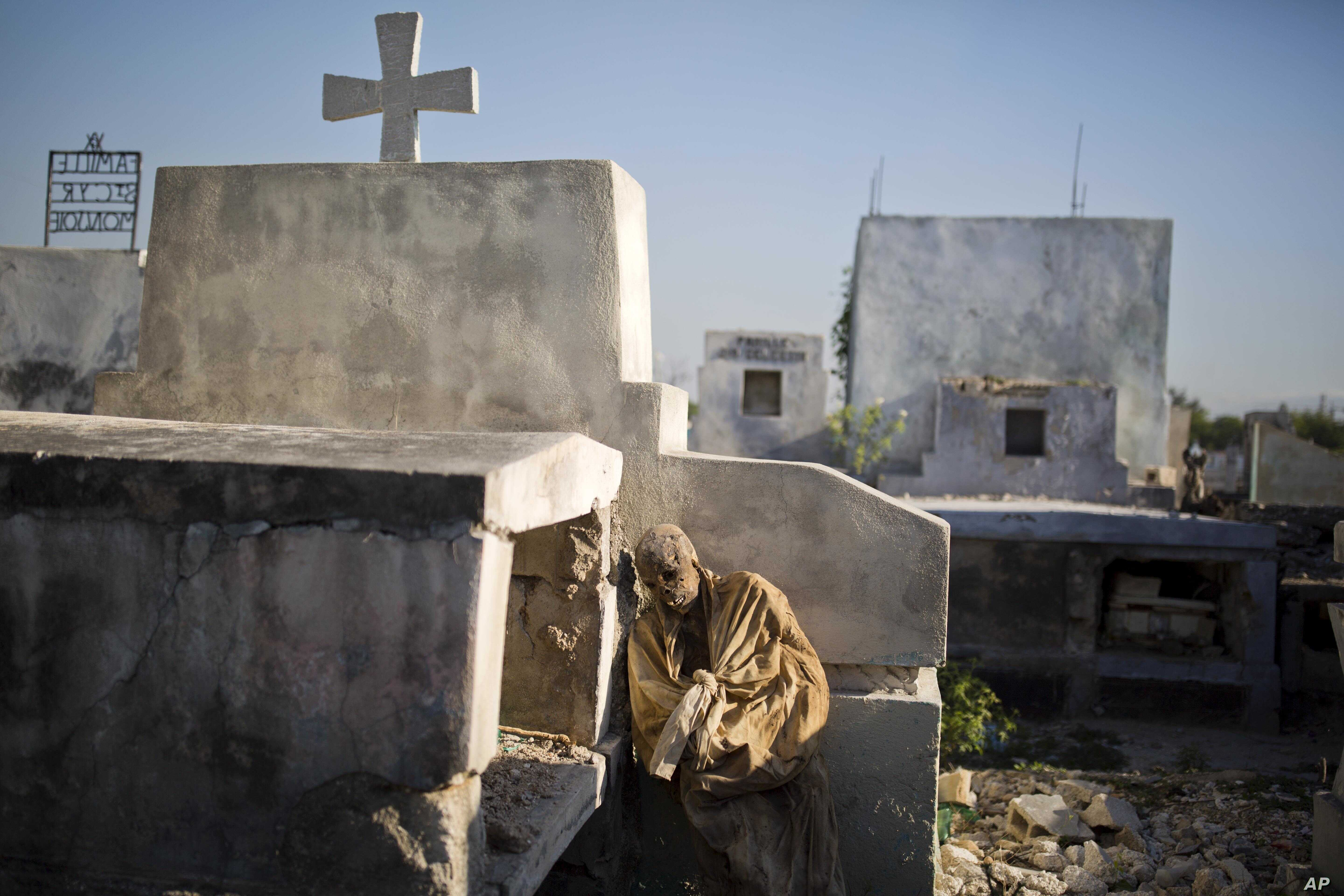 Grieving Haitians Go Into Lifetime of Debt to Fund Funerals | Voice