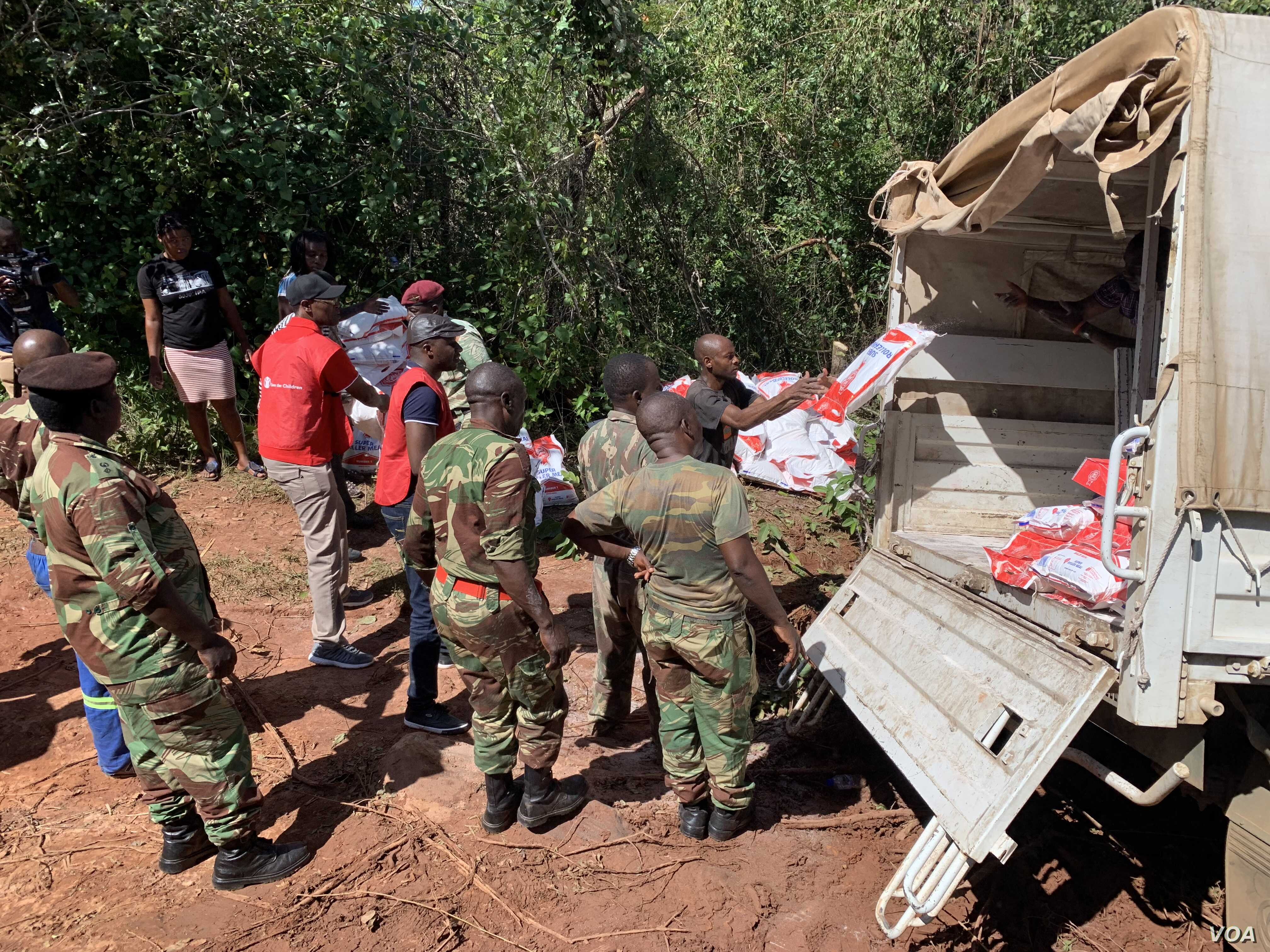 Official Death Toll from Cyclone Idai in Zimbabwe Tops 180