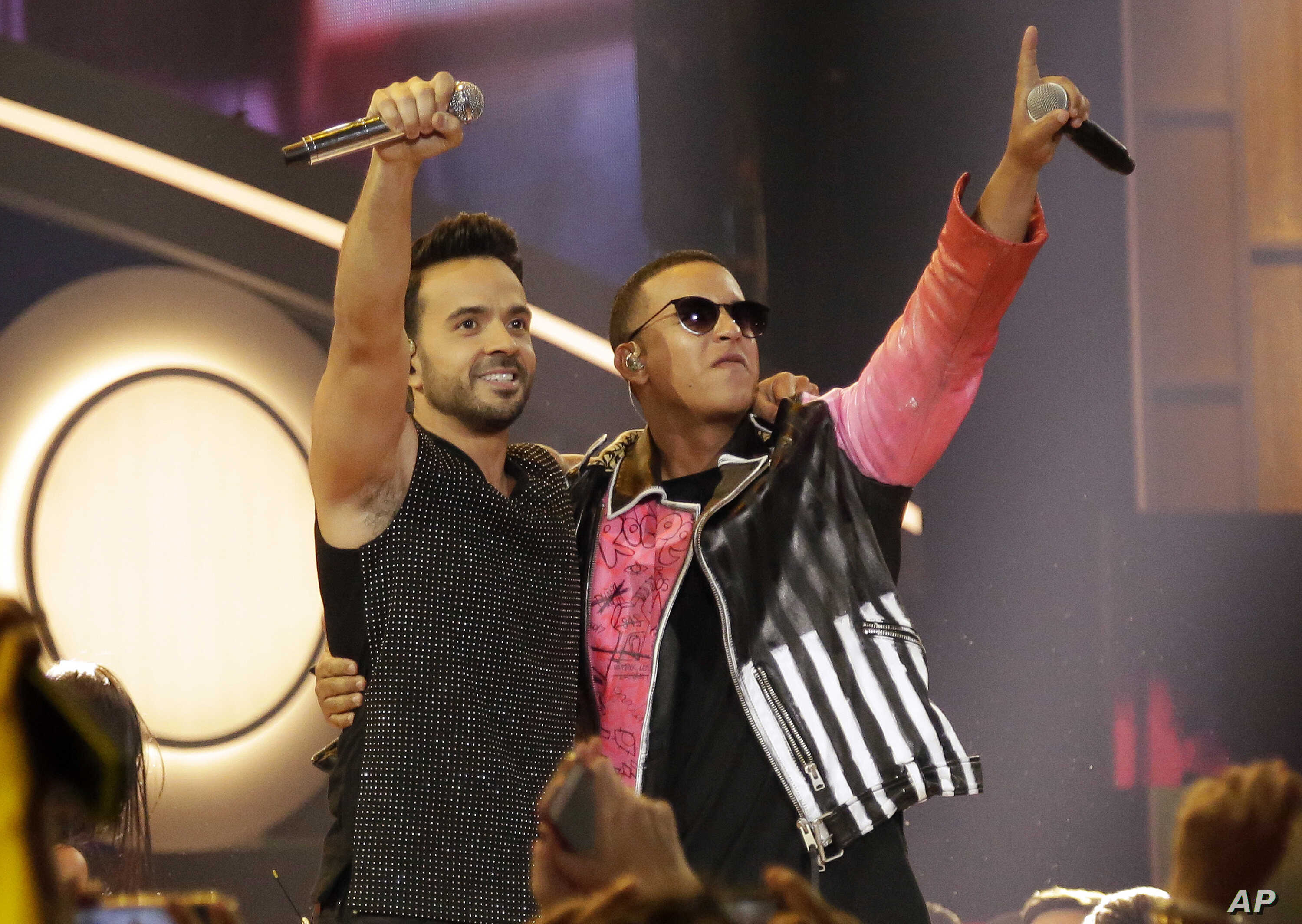 Despacito' Opening Doors for Spanish Songs on English Radio | Voice