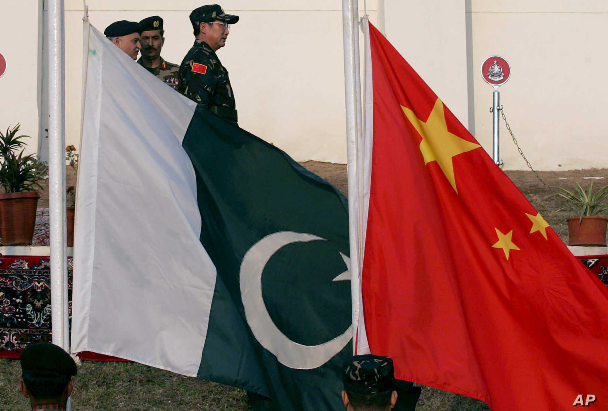 Image result for china pakistan