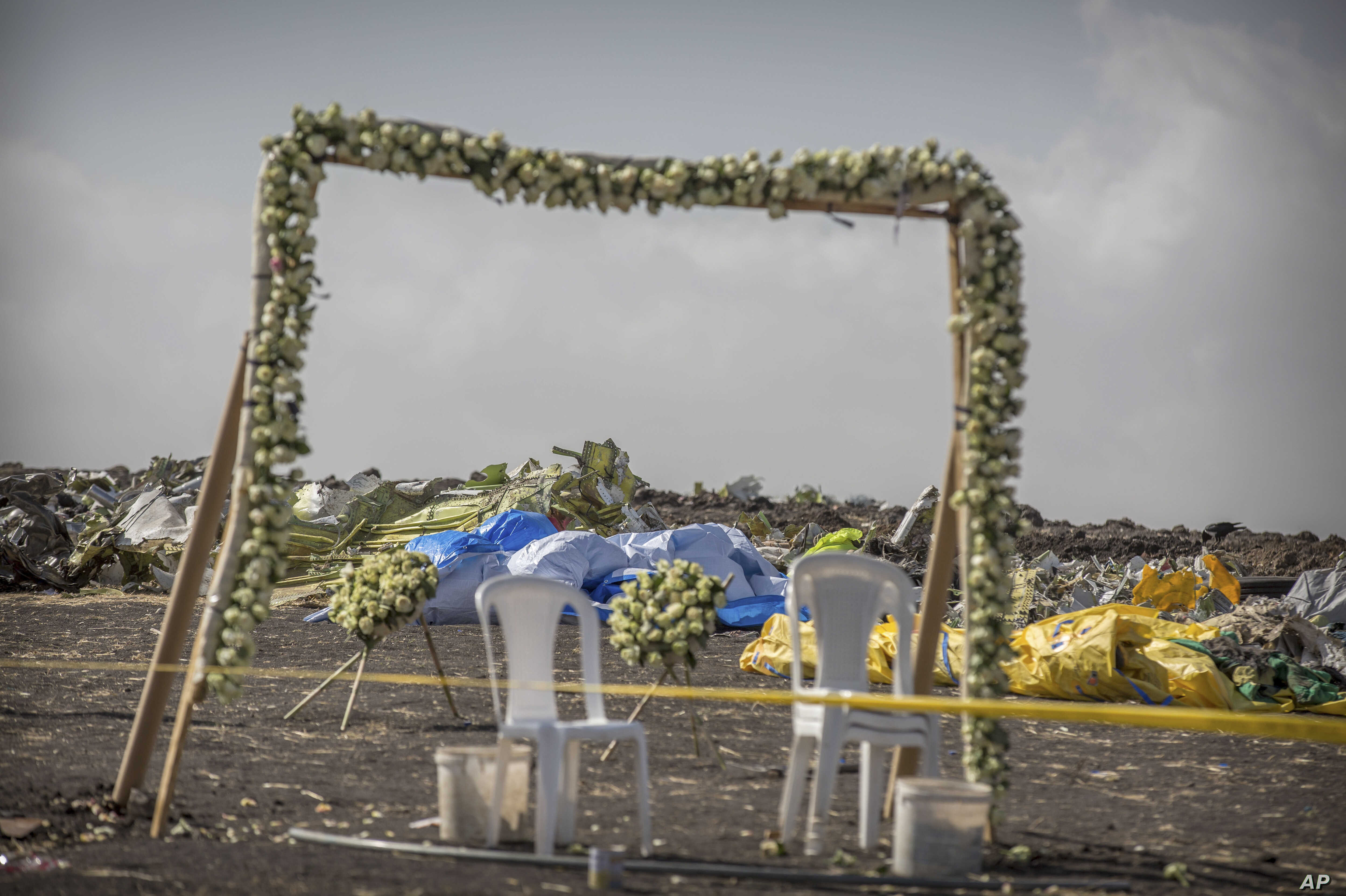 Father of Ethiopian Airlines Pilot Mourns Irrepressible Son | Voice