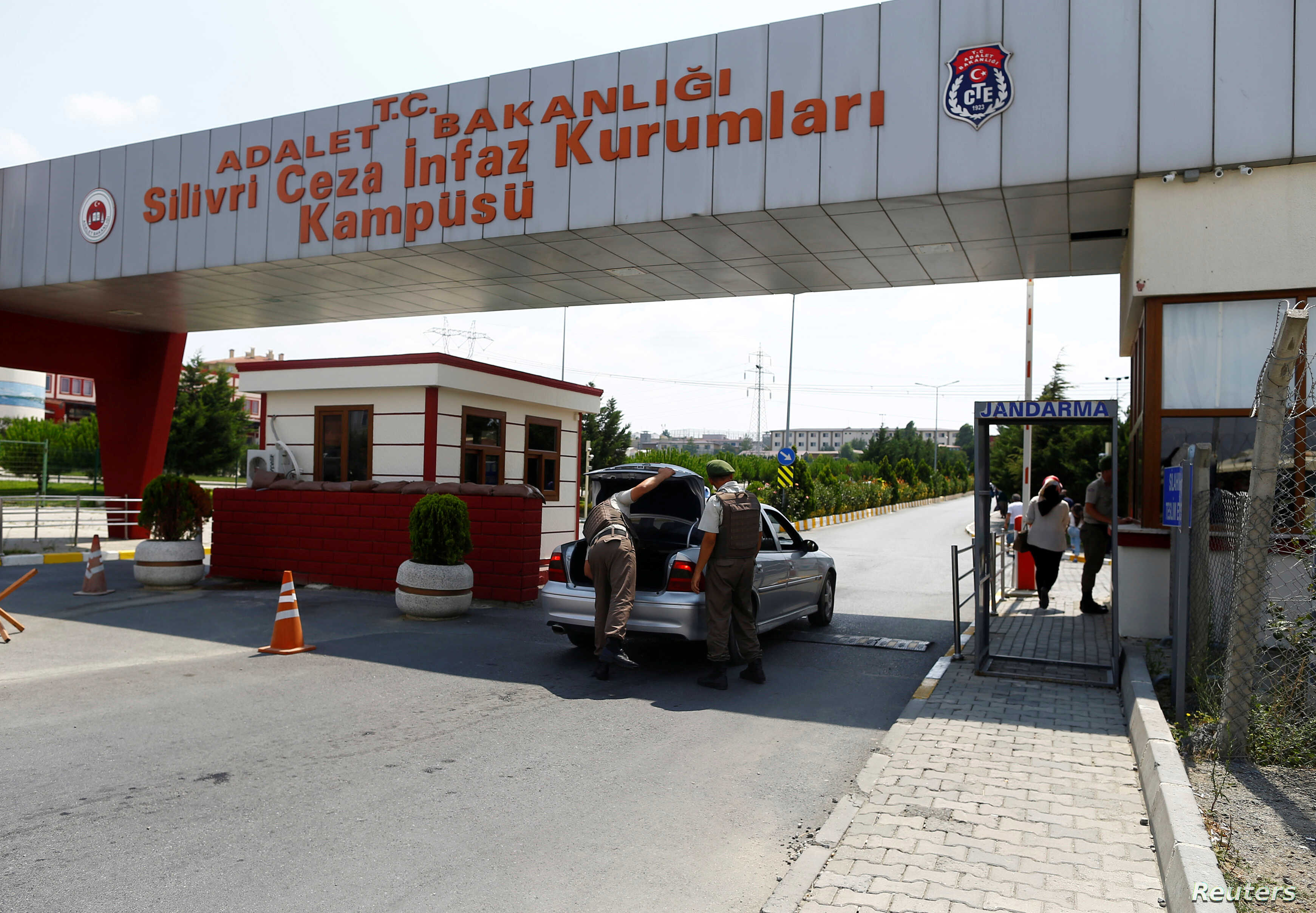 Turkey to Free 38,000 Inmates to Make Room for Coup