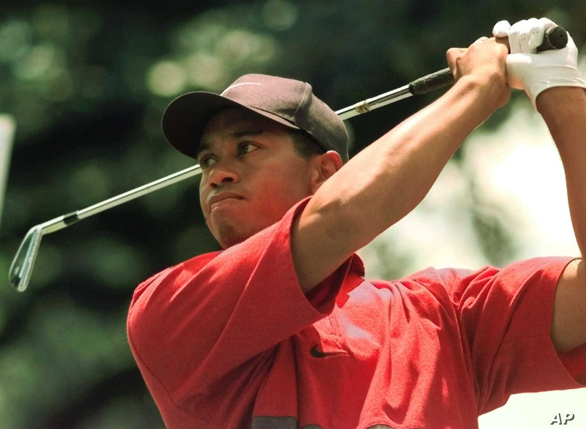 e67ac3ff LOS ANGELES - Oscar-winning filmmaker Alex Gibney is to put golfer Tiger  Woods under the microscope in an upcoming documentary series based on a new  ...