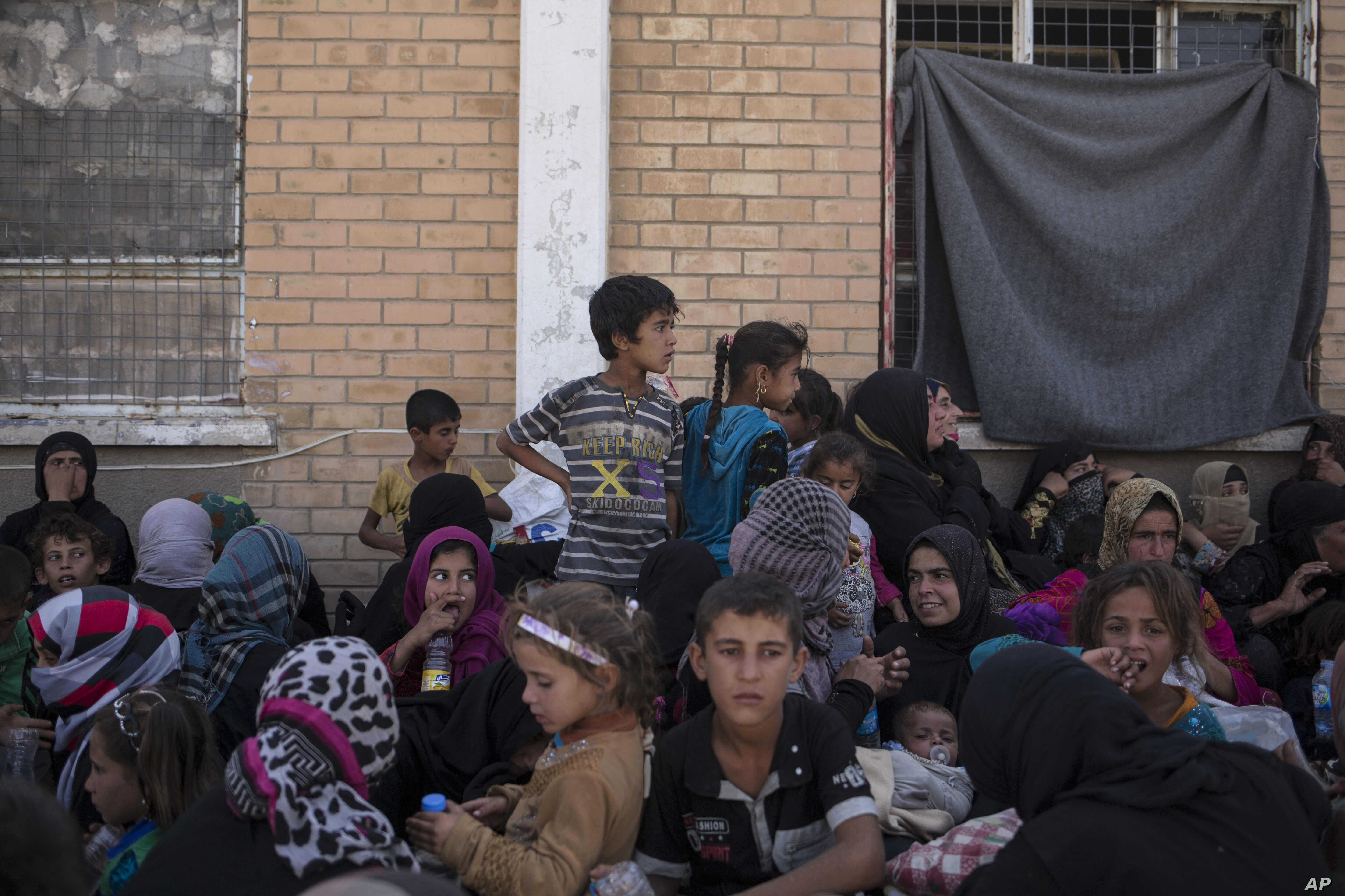 Iraq to Demand Cash for Islamic State Detainees | Voice of