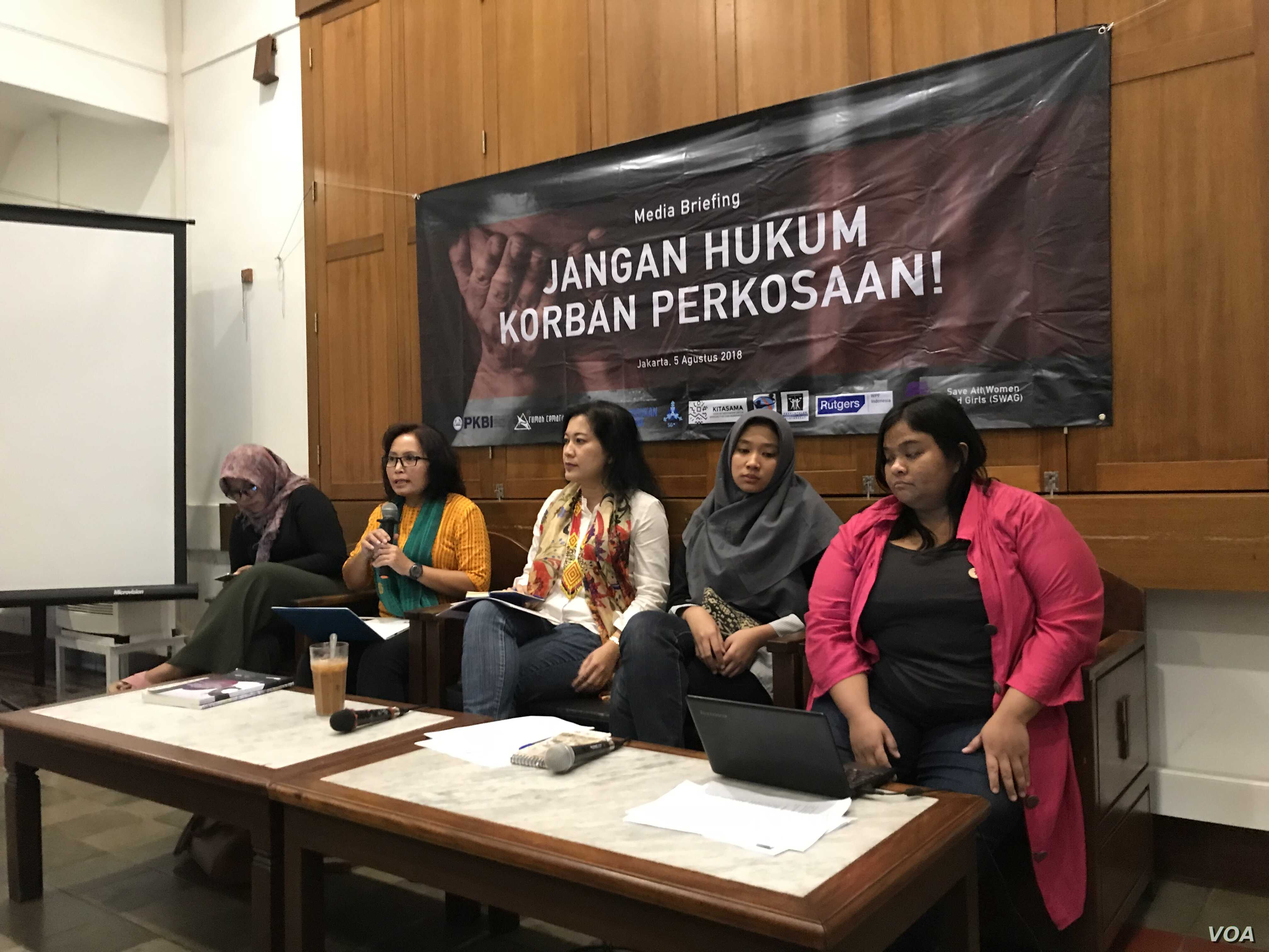Jailing Of Teen Sparks Calls For Reform Of Indonesia Abortion Laws