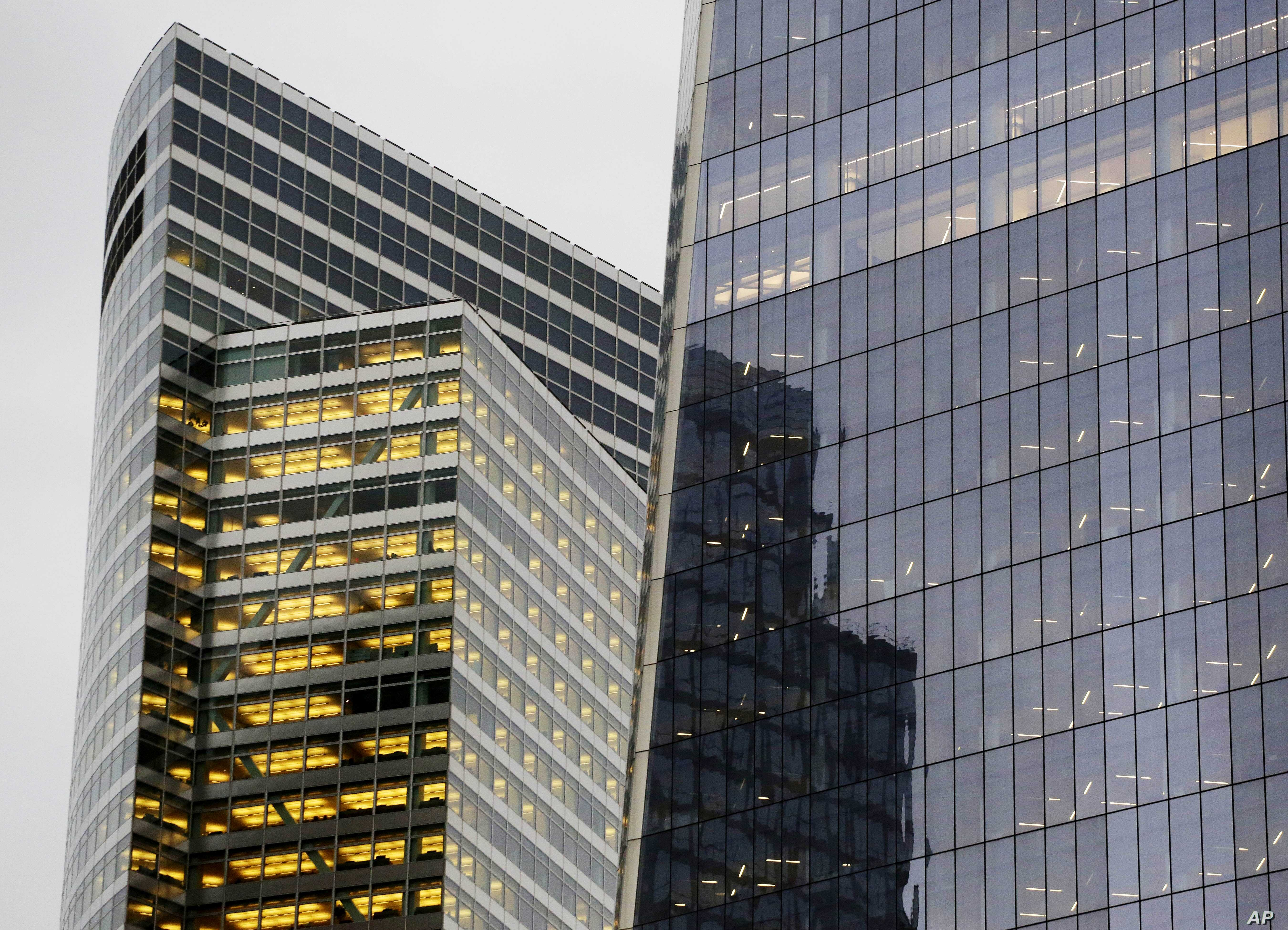 Morgan Stanley Looks to Savings Accounts to Boost Profits   Voice of