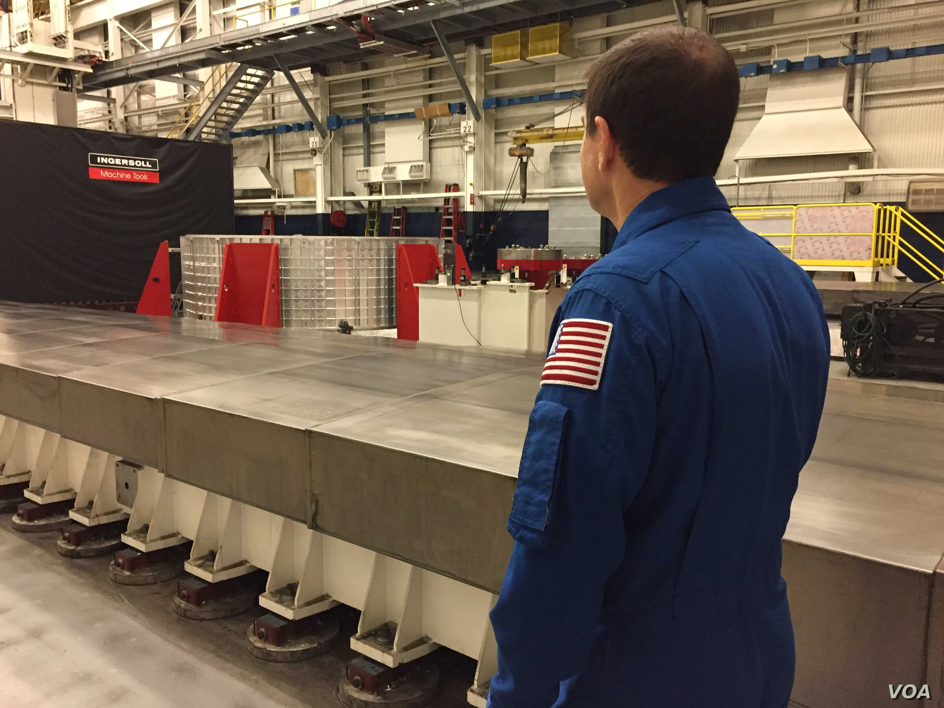 Illinois Company Among Hundreds Supporting NASA Mission to Mars
