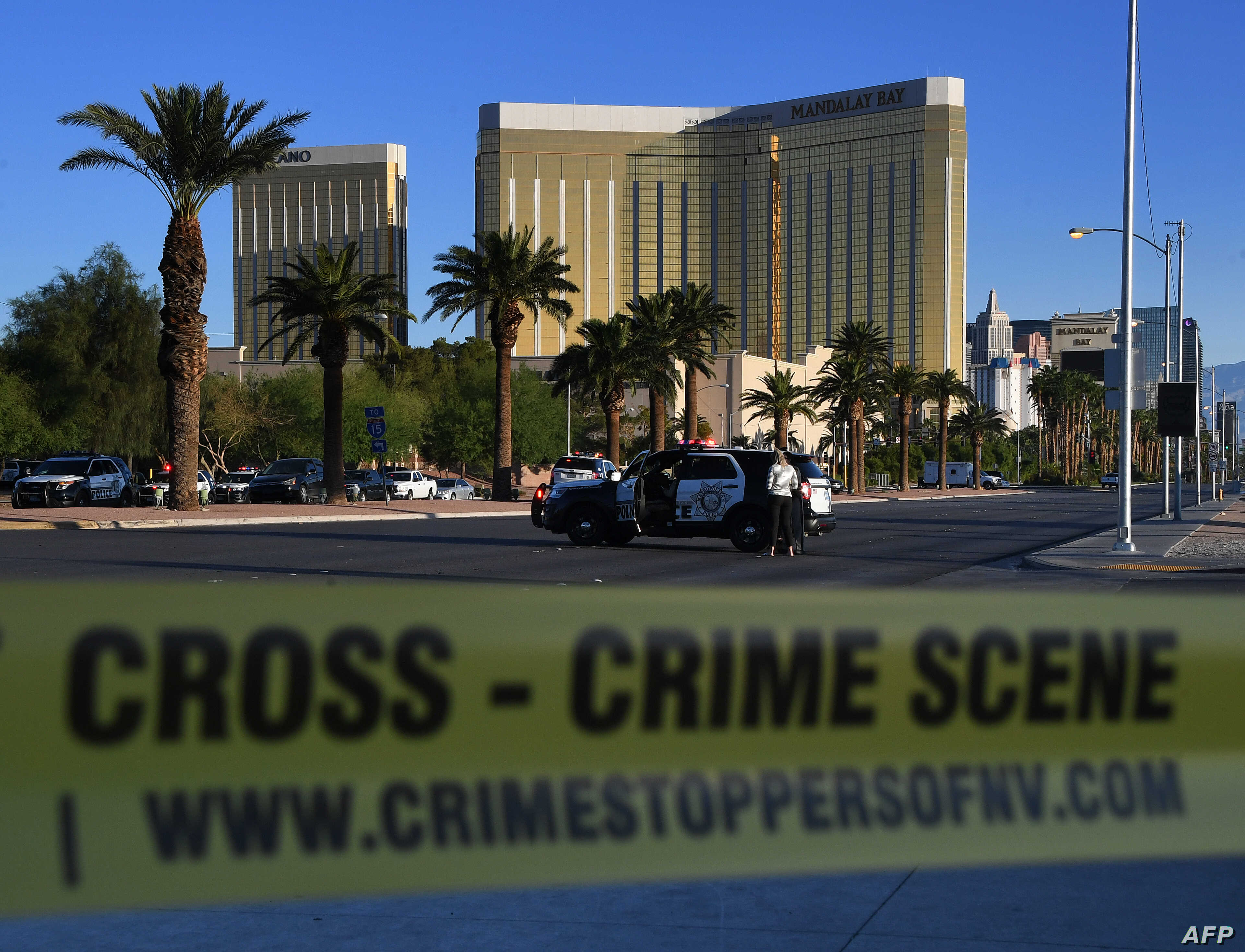 Family Attractions Vie With Gambling, Prostitution in Las