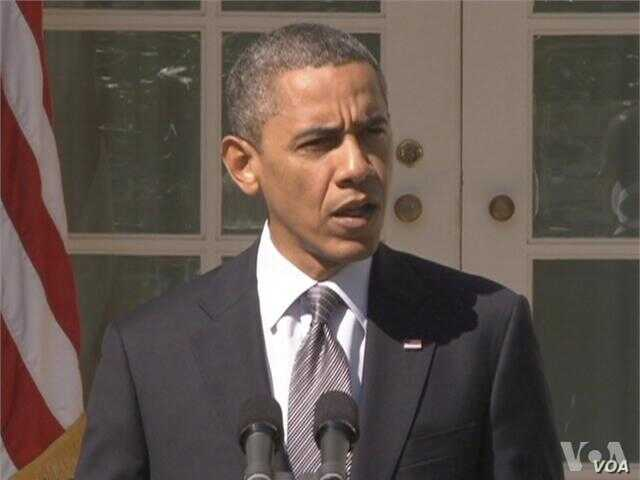 Obama Vows Justice for Benghazi Attack