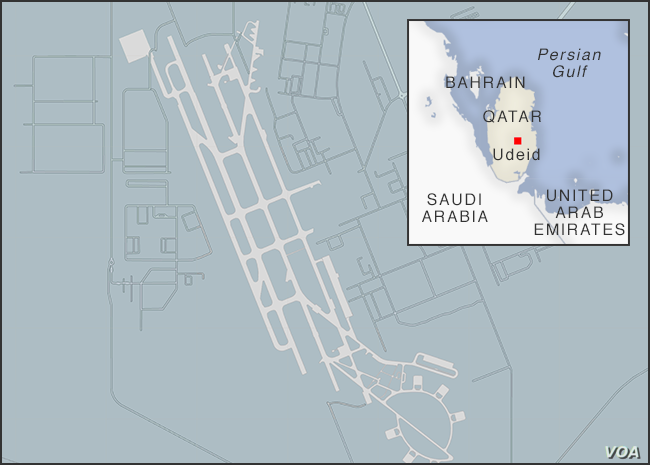 Qatar to Expand Air Base Hosting Major US Military Facility