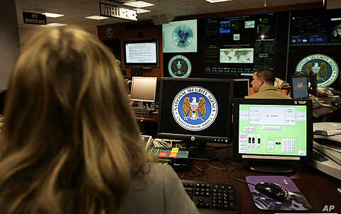 Documents show NSA over-collected phone data for a second time