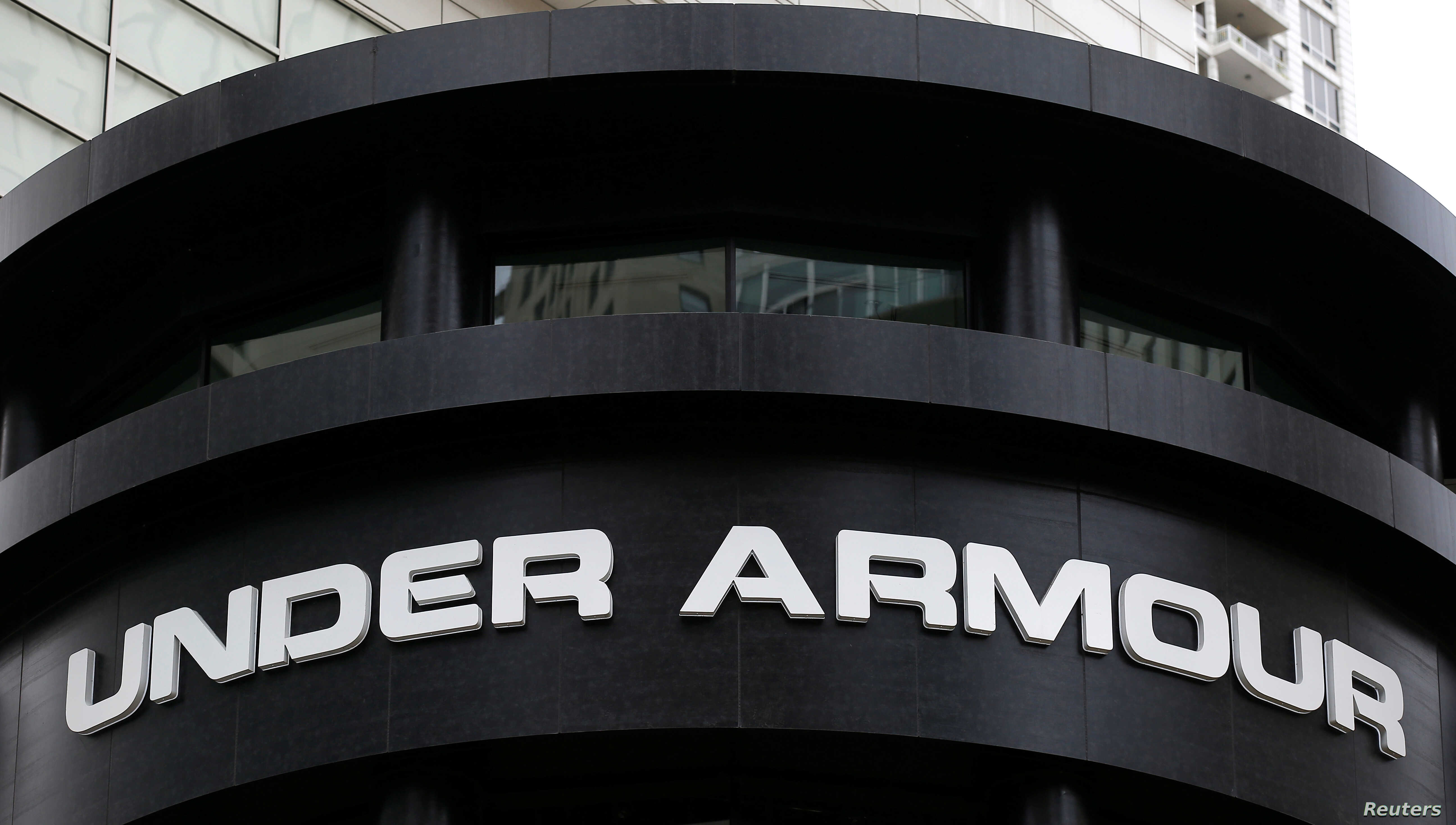 Under Armour: 150 Million Fitness App Accounts Breached | Voice of