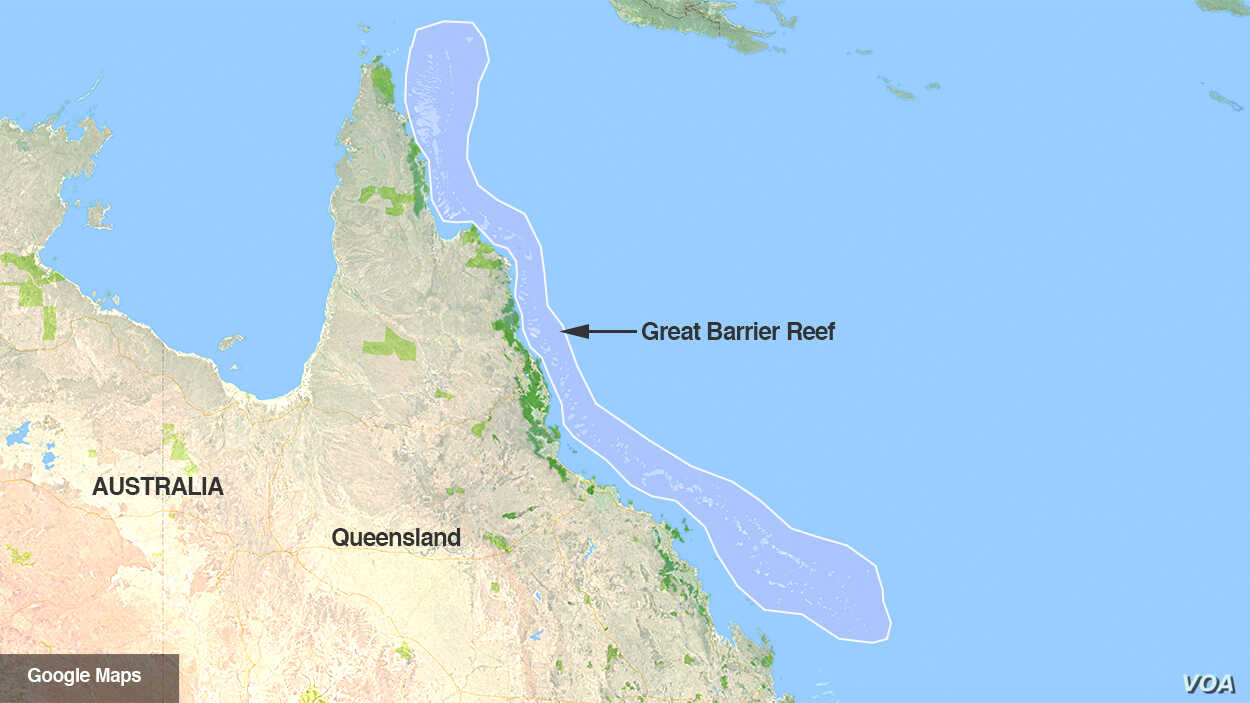 Rescue Robot To Help Revive Australia S Great Barrier Reef