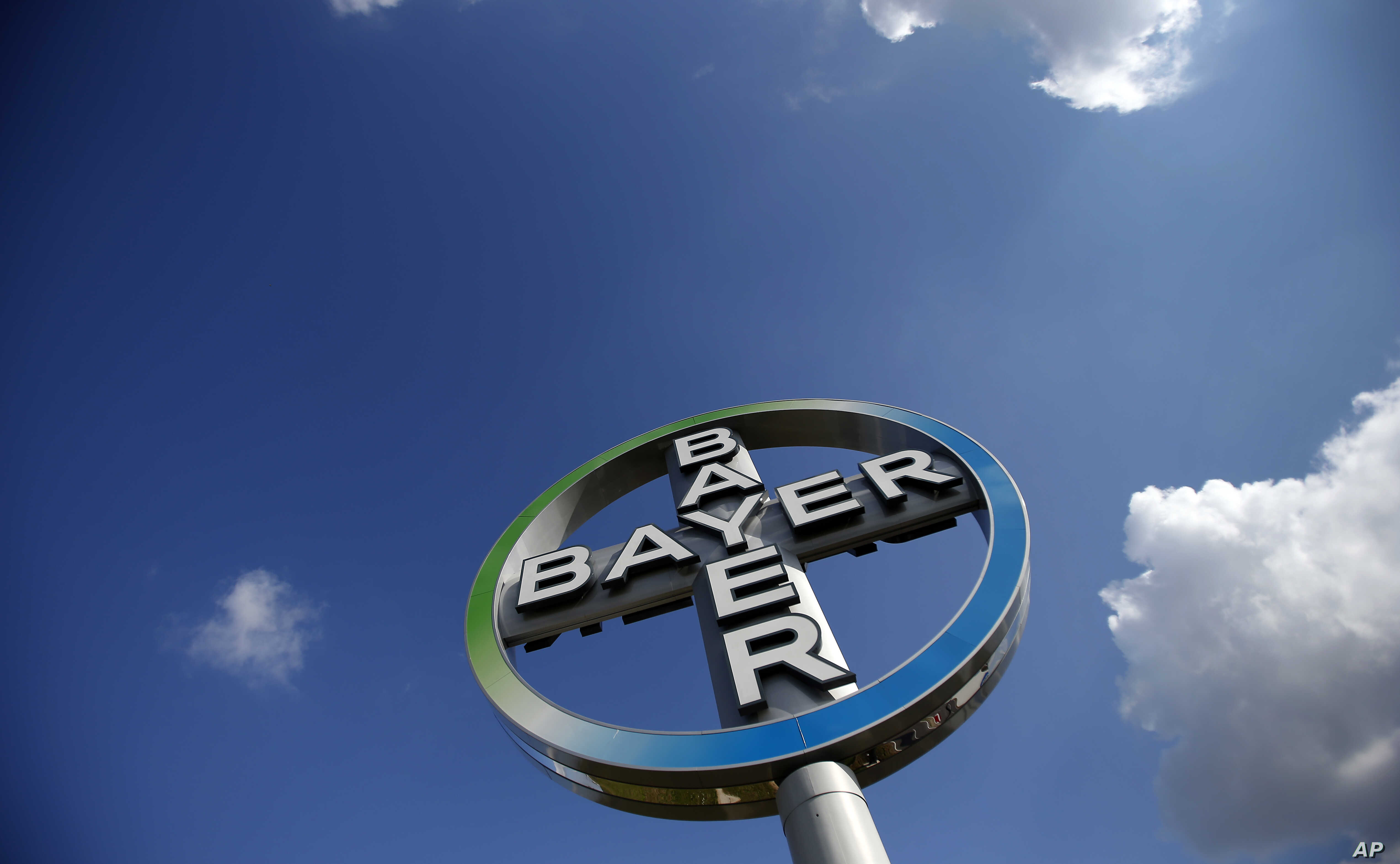 Bayer Offers to Buy Monsanto in Global Agrochemicals Shakeout