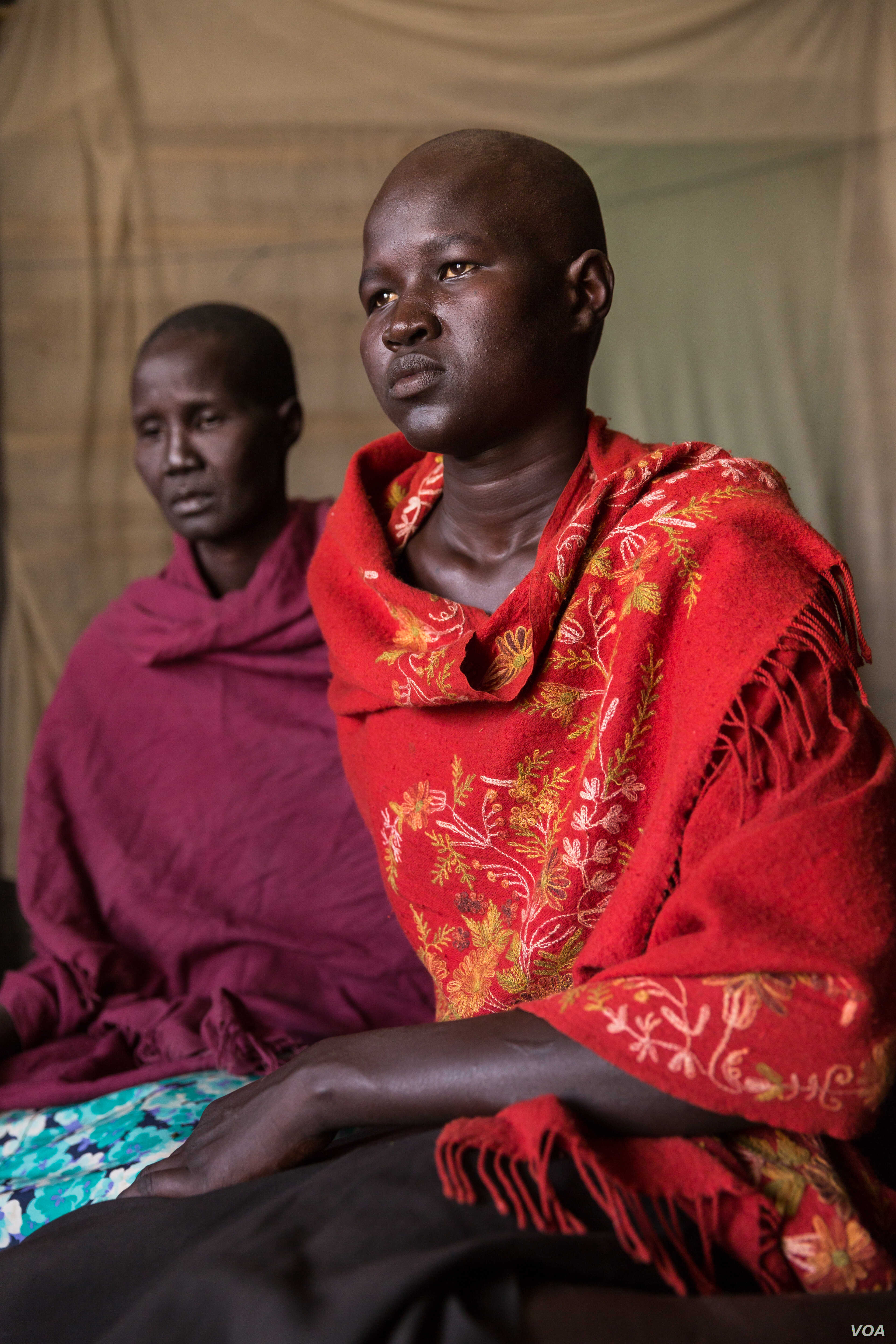 South Sudan NGO Uses Drama to Fight Child Marriage | Voice of