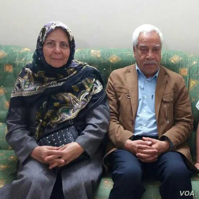 Another Activist Detained in Iran's Crackdown on Teachers