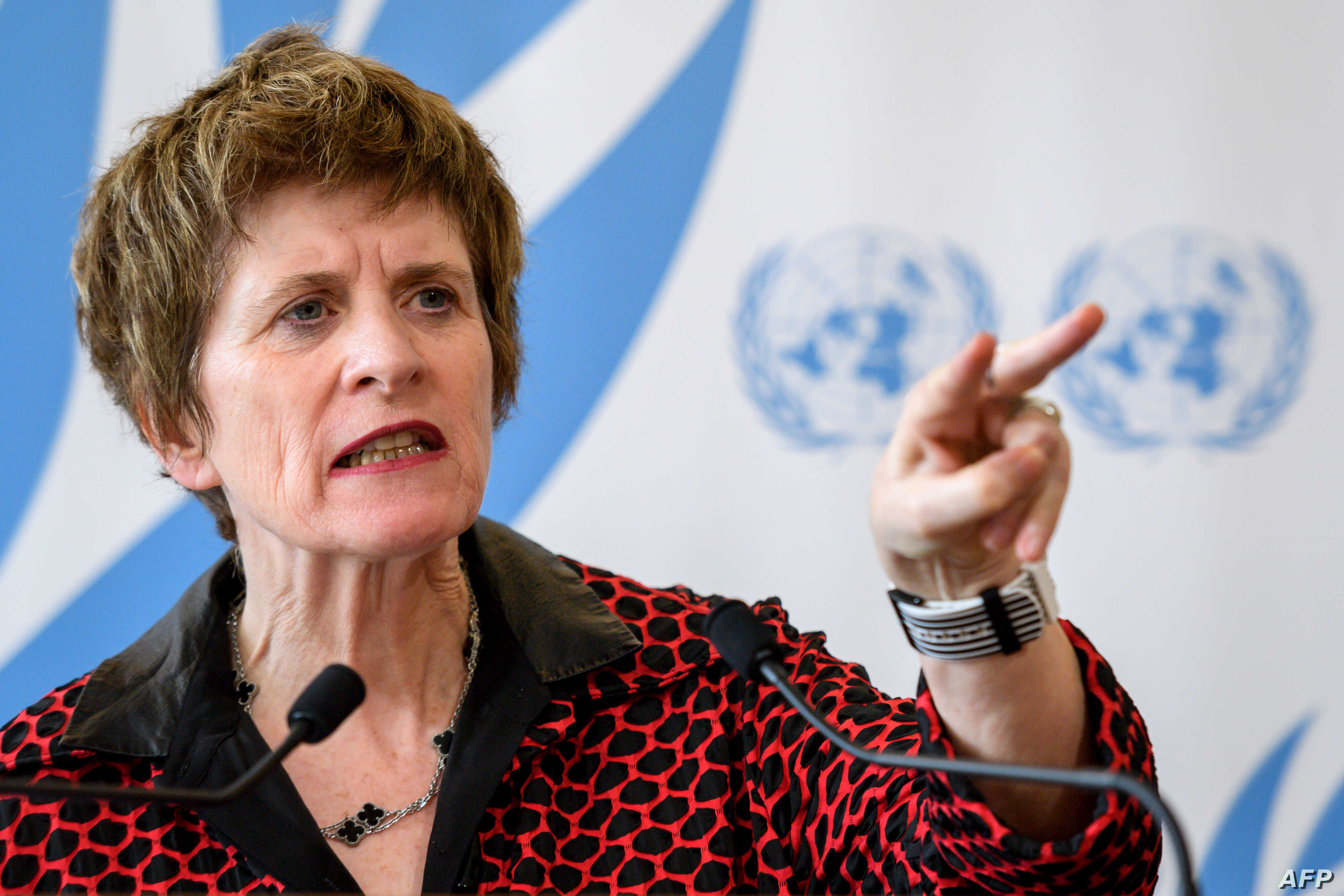 UN: No Rights Progress in Eritrea After Peace Deal With