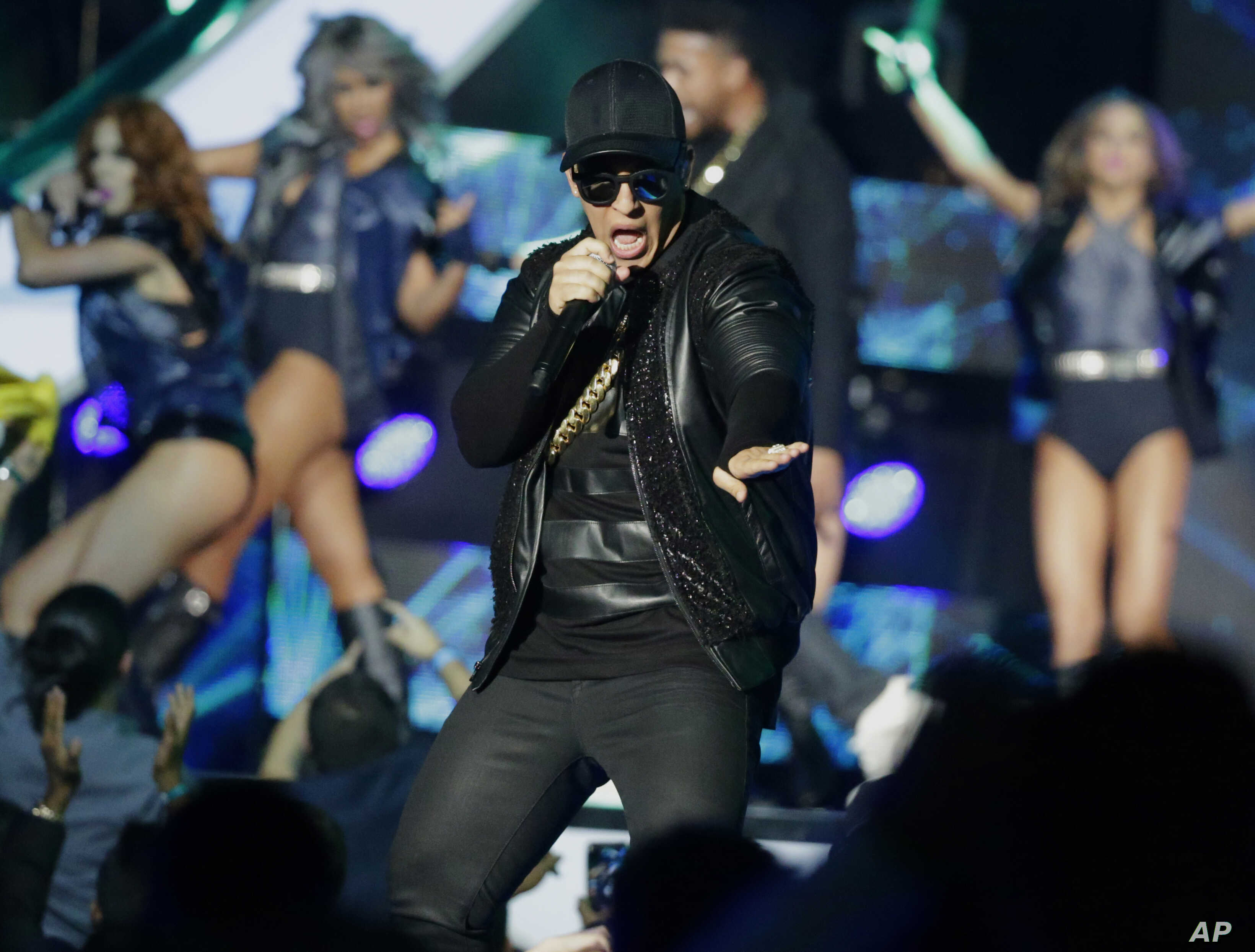 Daddy Yankee: Music Success Online Isn't a Surprise | Voice