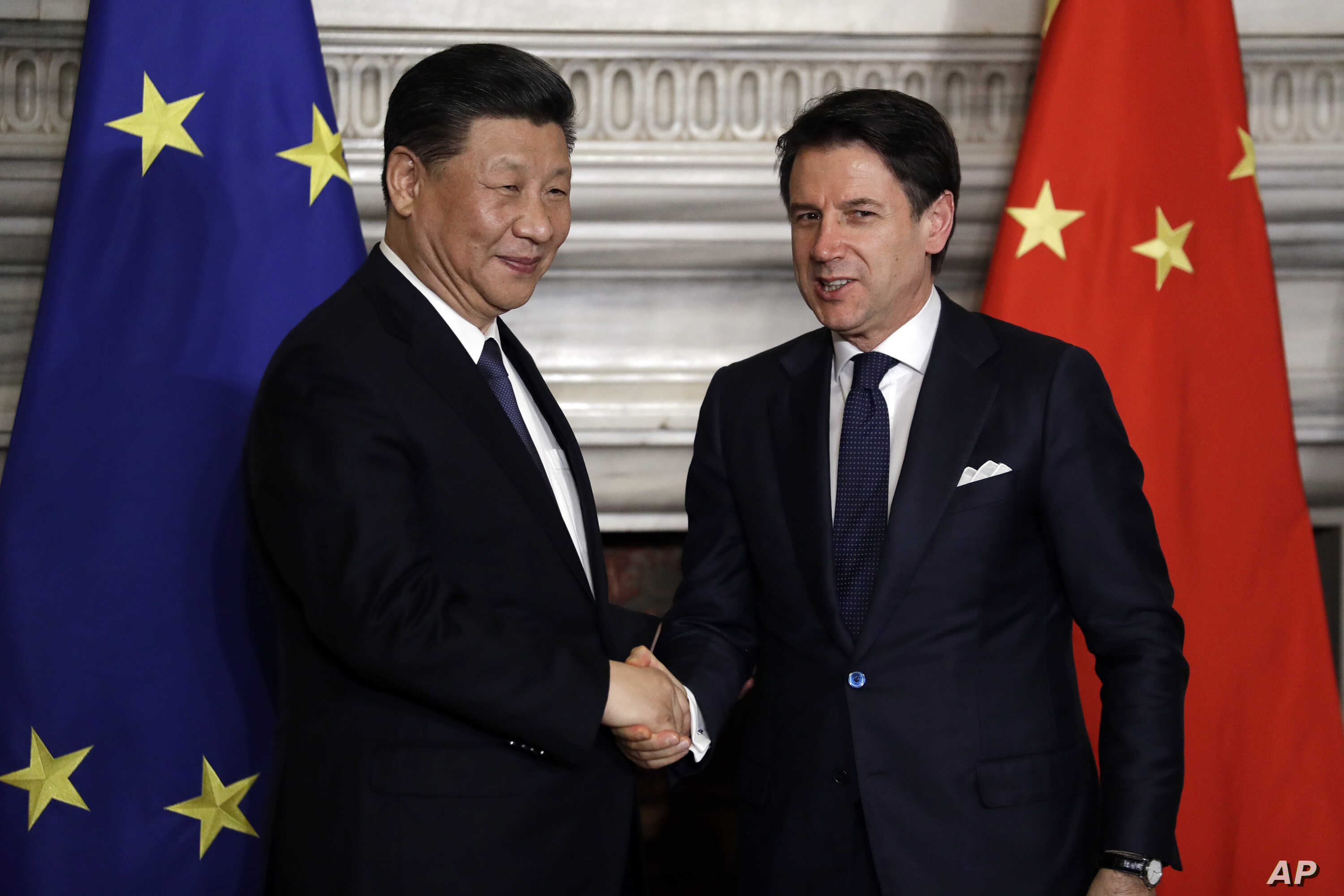 China's New Silk Road May Hurt Italian Workers, Analysts Say