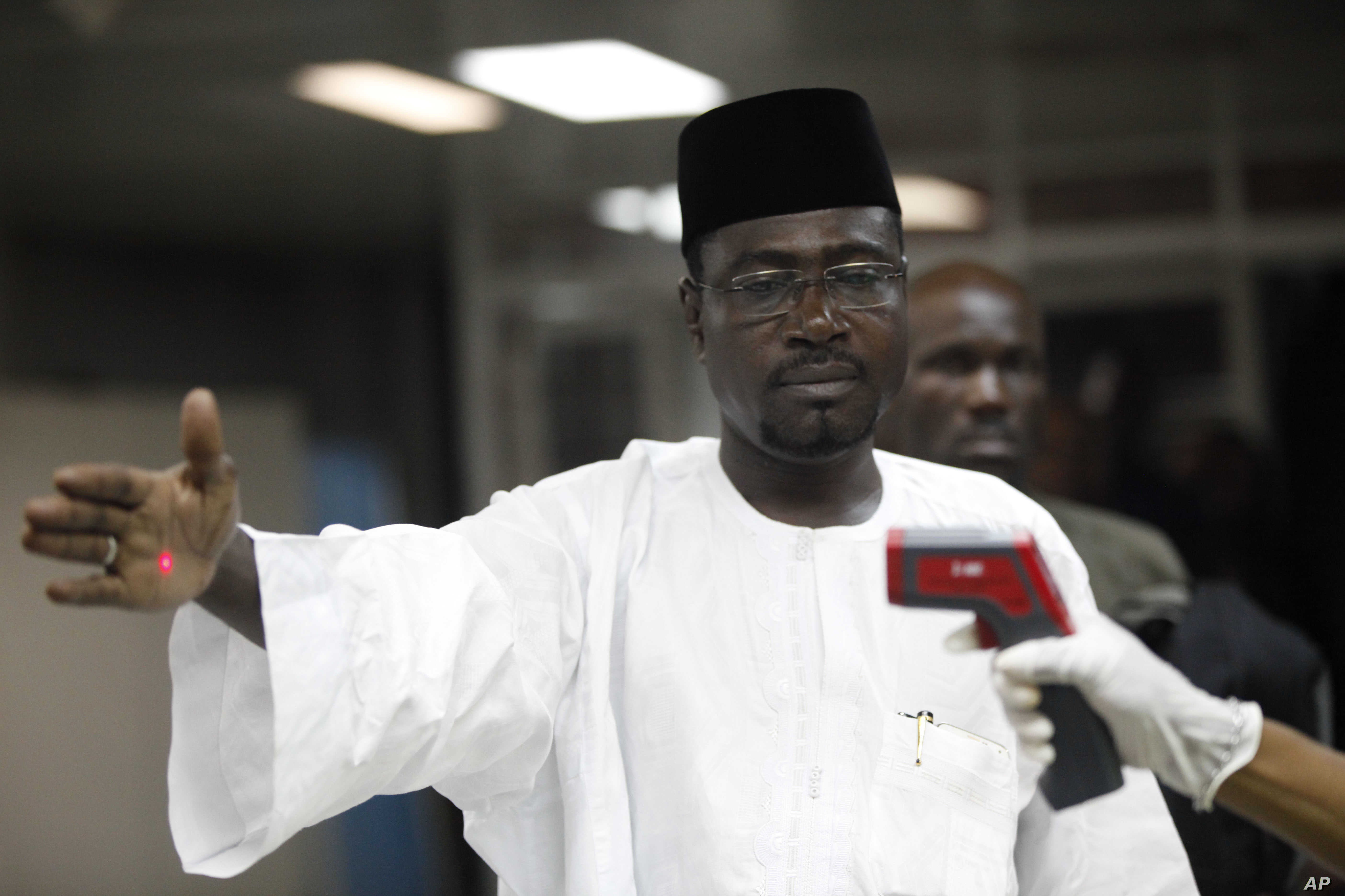 Nigerians Hope to Complete Hajj Amid Ebola Outbreak | Voice of