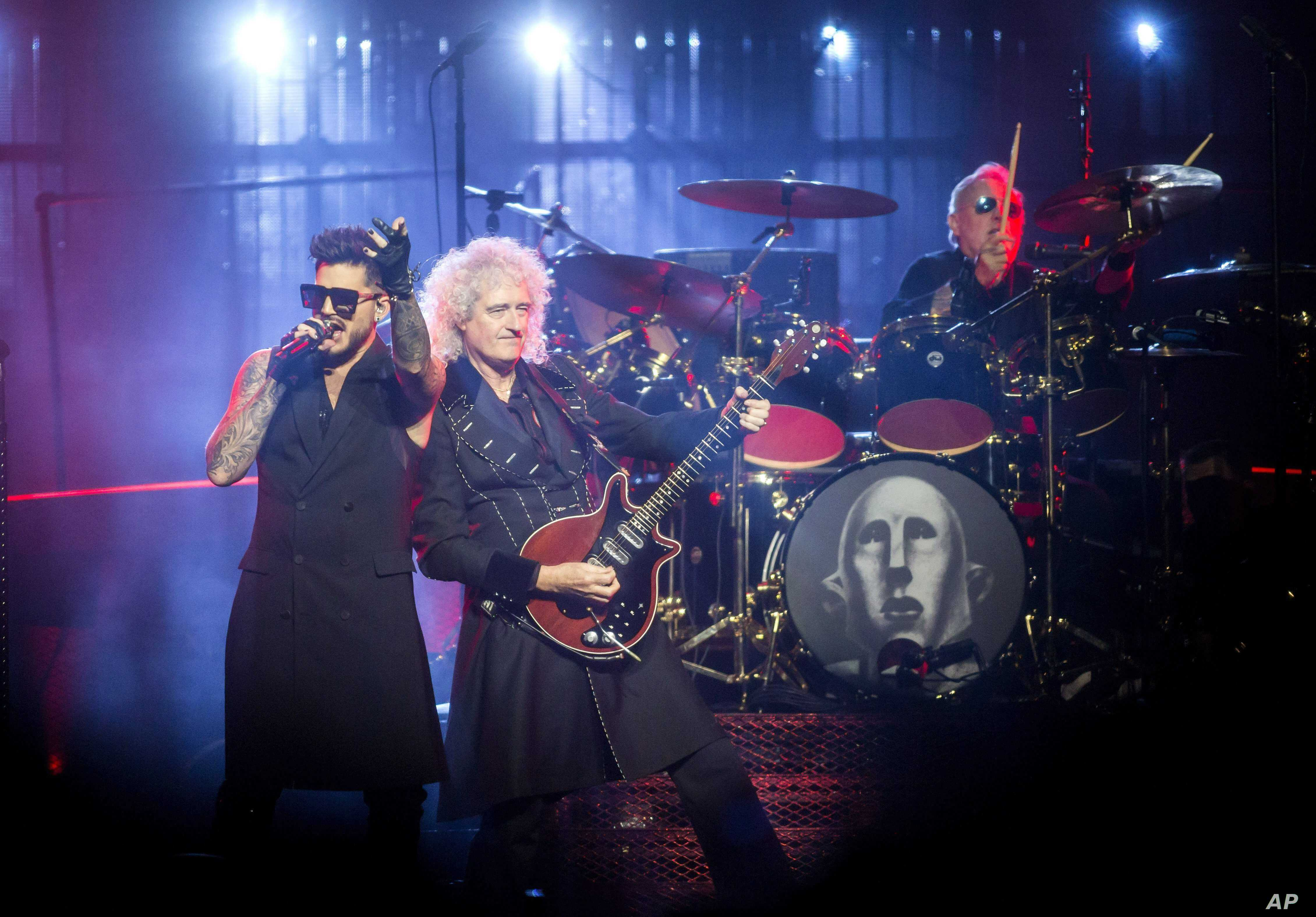 Queen to Rock Oscars With Live Performance | Voice of