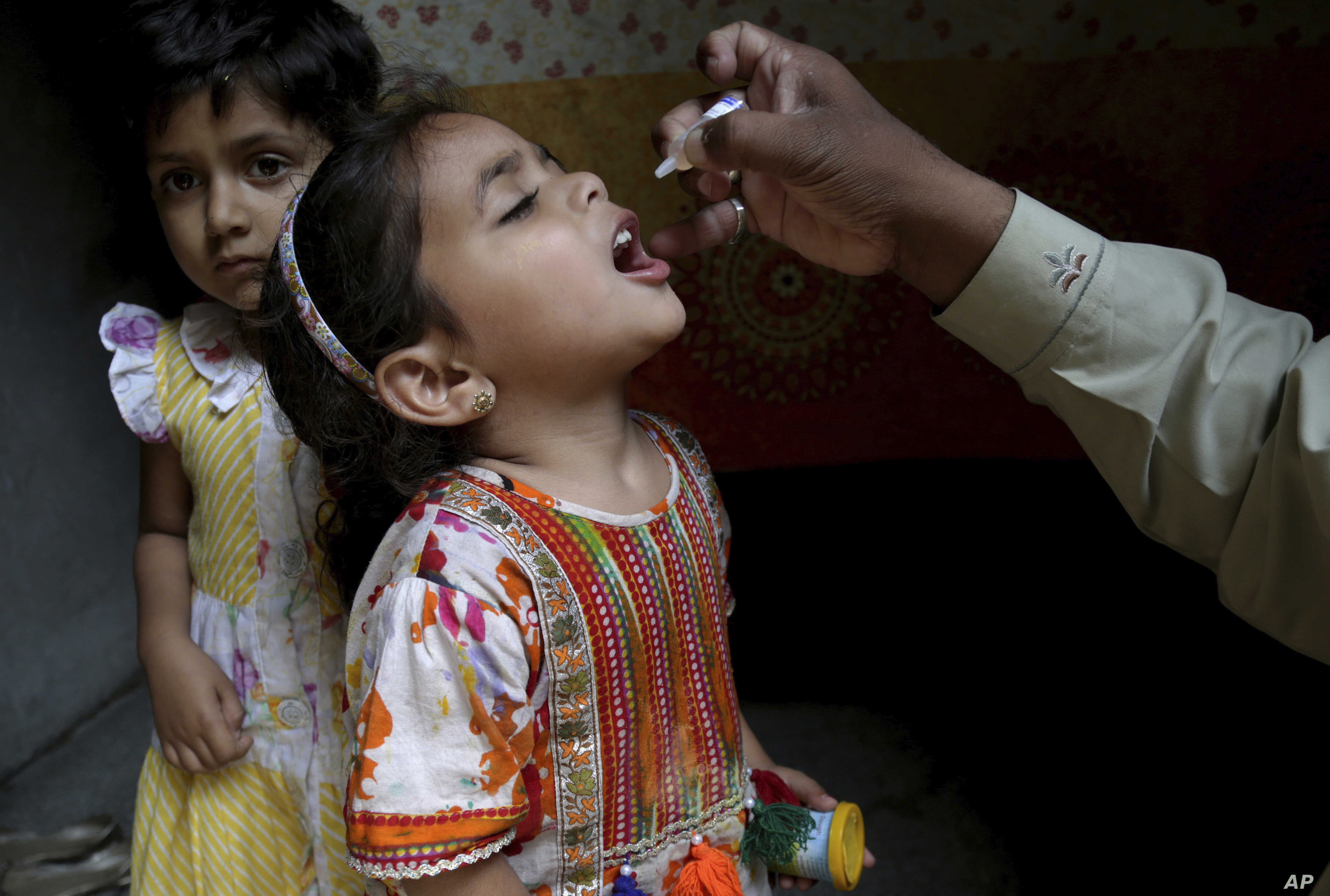 Some Parents More Wary of Vaccines Than Diseases They