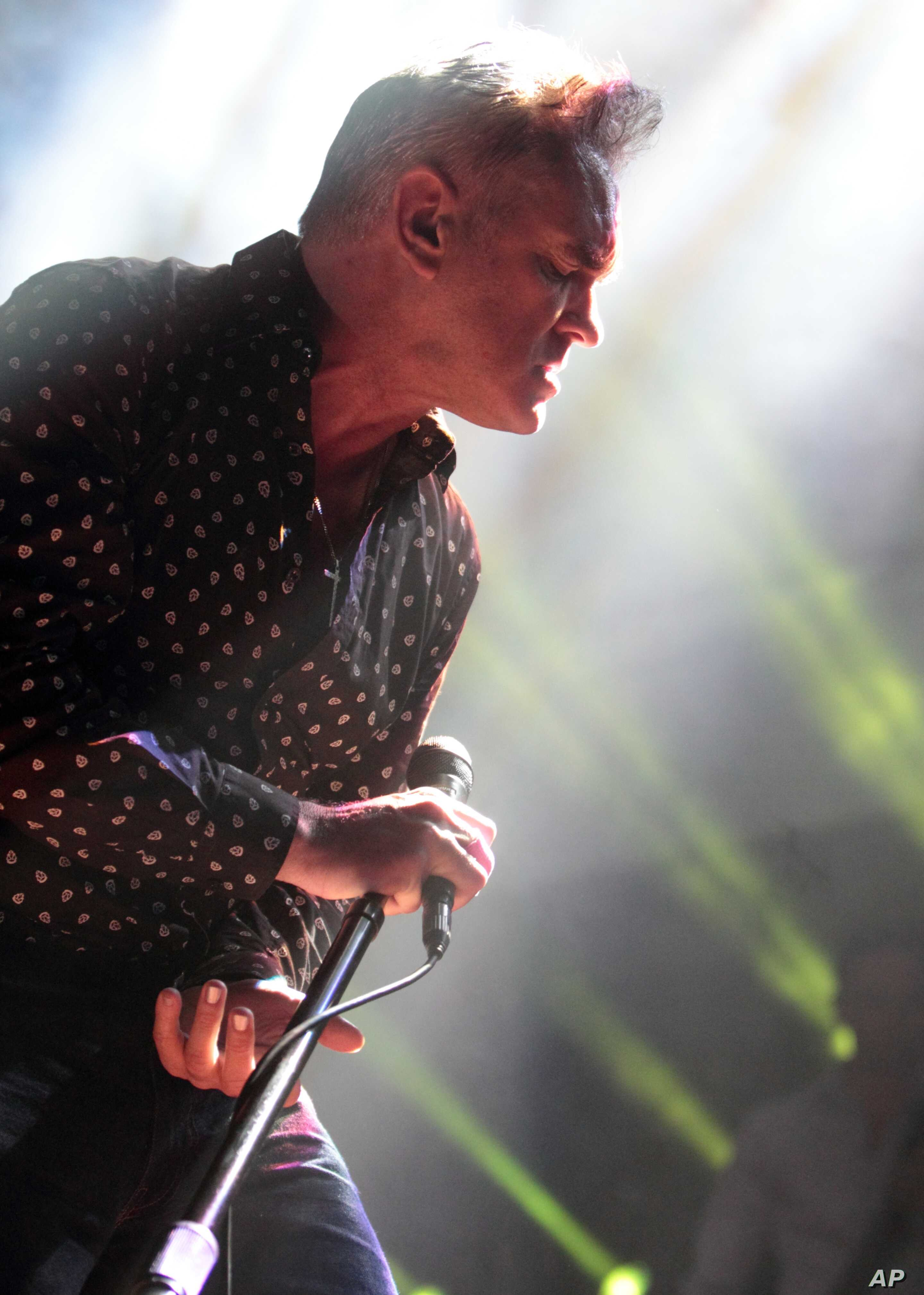 Mad World: 80s New Wave Rock Acts in Their Own Words | Voice of