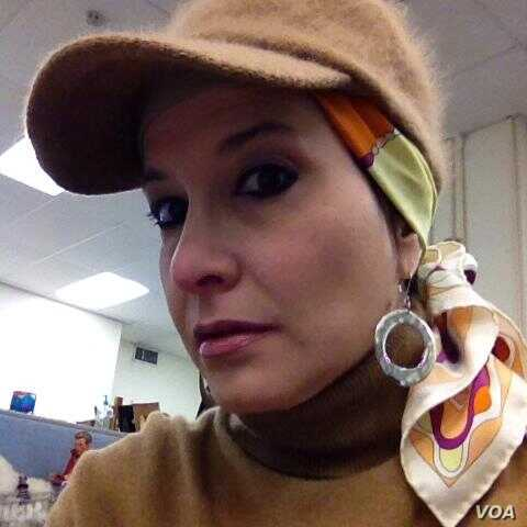 Battling Ovarian Cancer Clara S Story Voice Of America