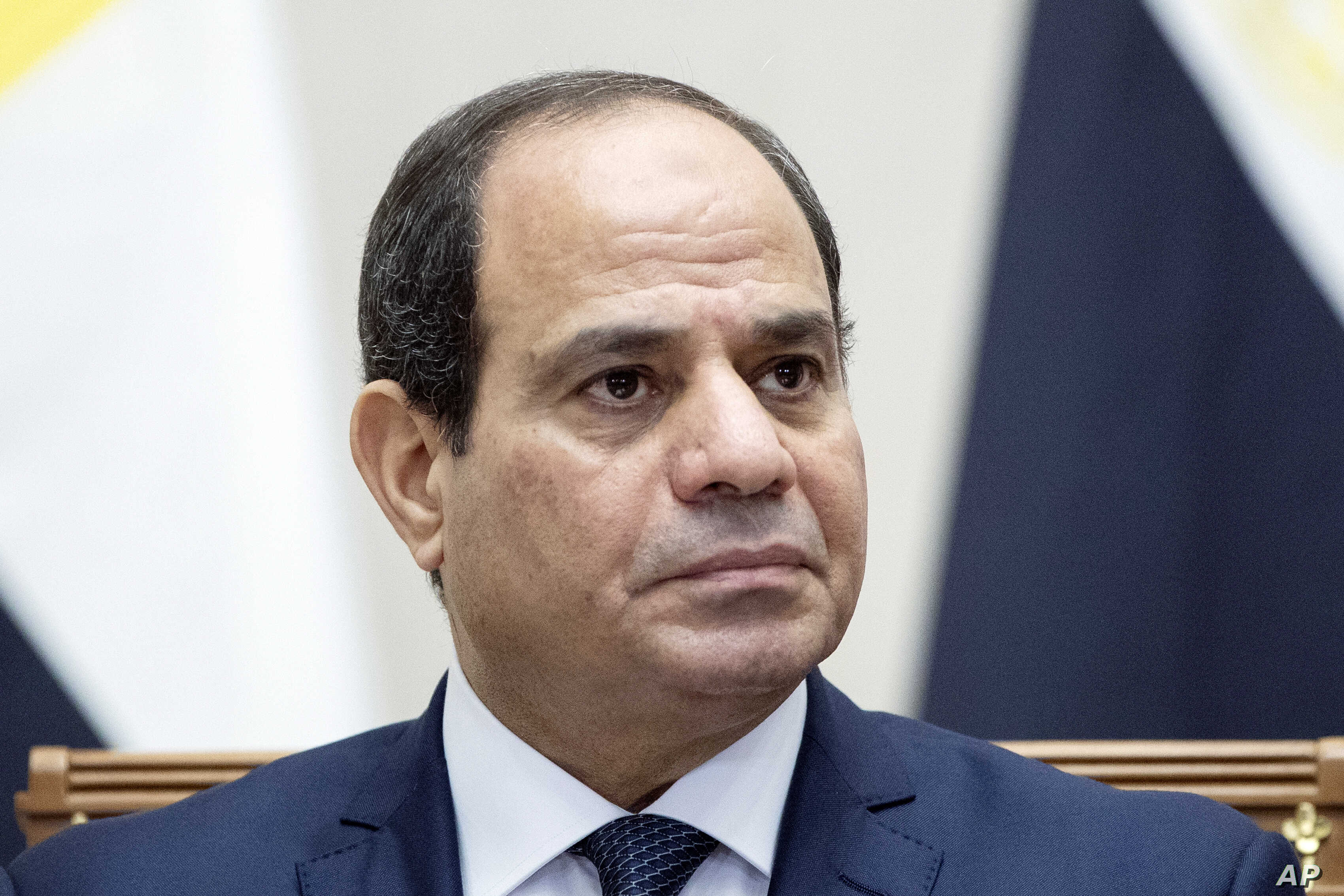 Egypt's Government Escalates Attacks on Journalists | Voice