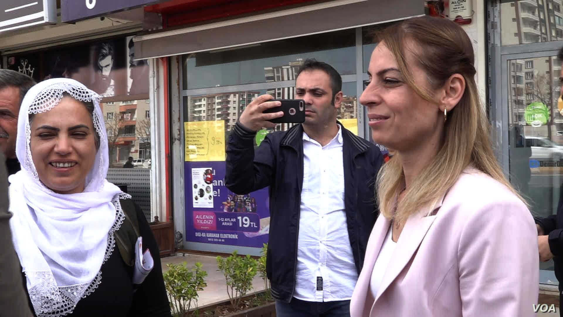 Upcoming Local Elections in Turkey a Test of Pro-Kurdish