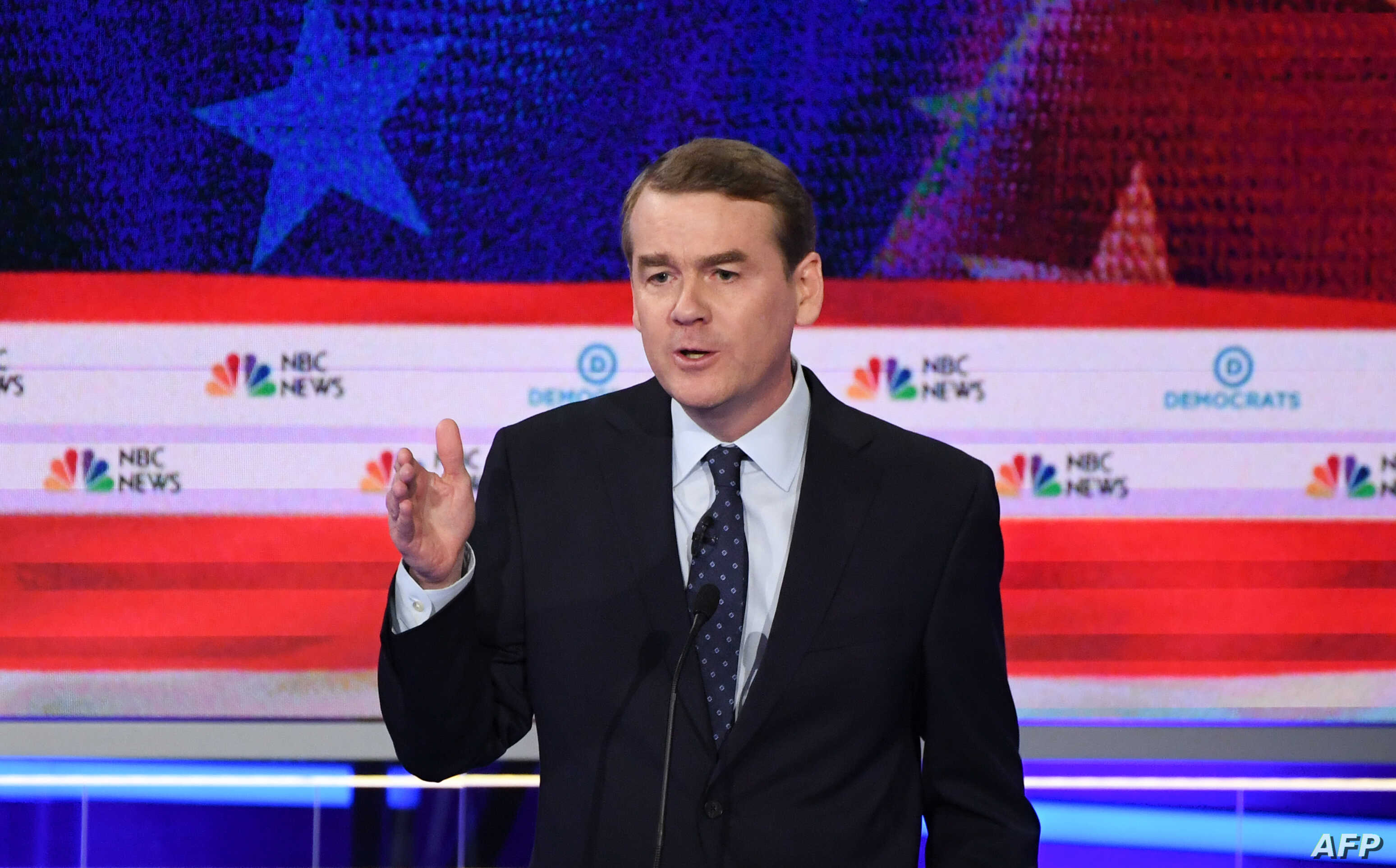 Key Quotes From Second Democratic Presidential Debate