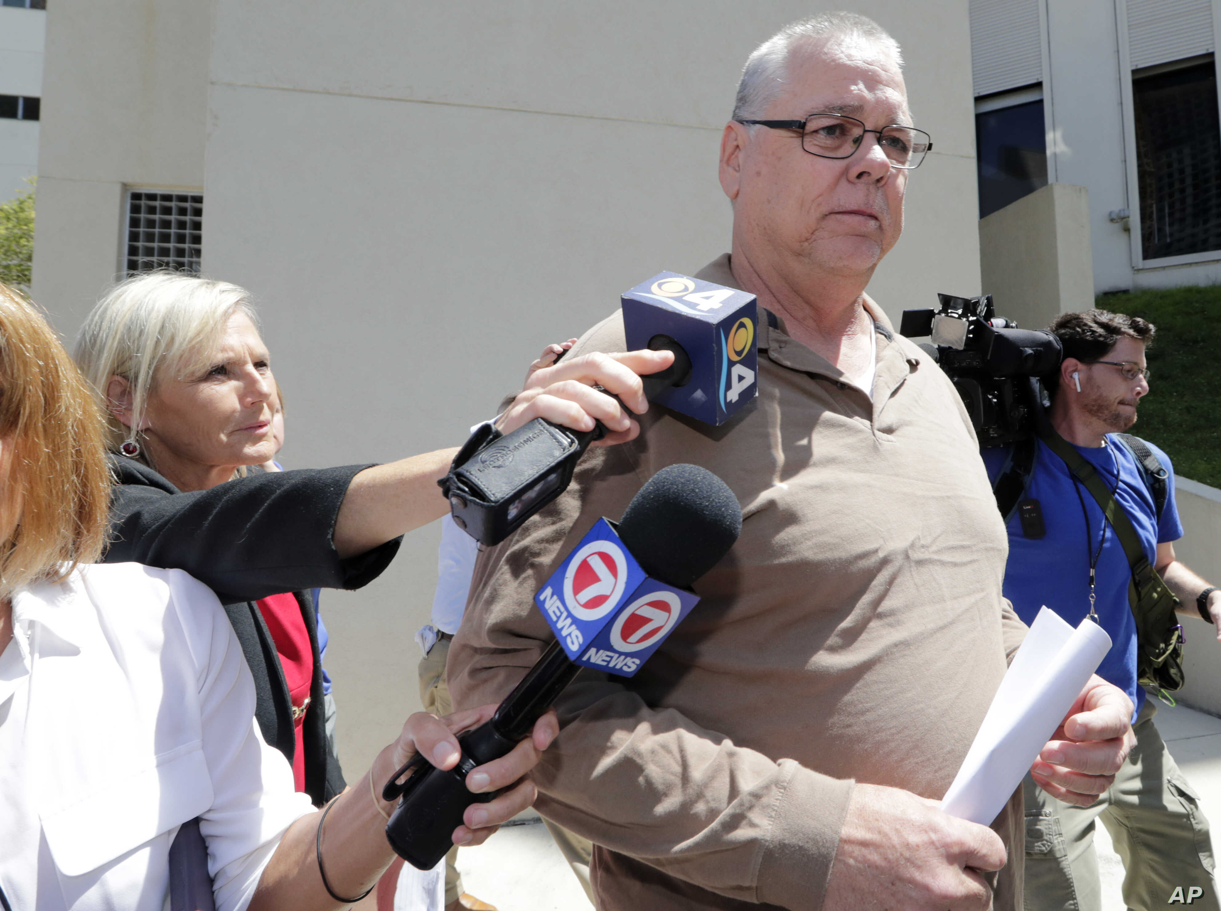 Former Deputy in Parkland Shooting Out of Jail on Reduced