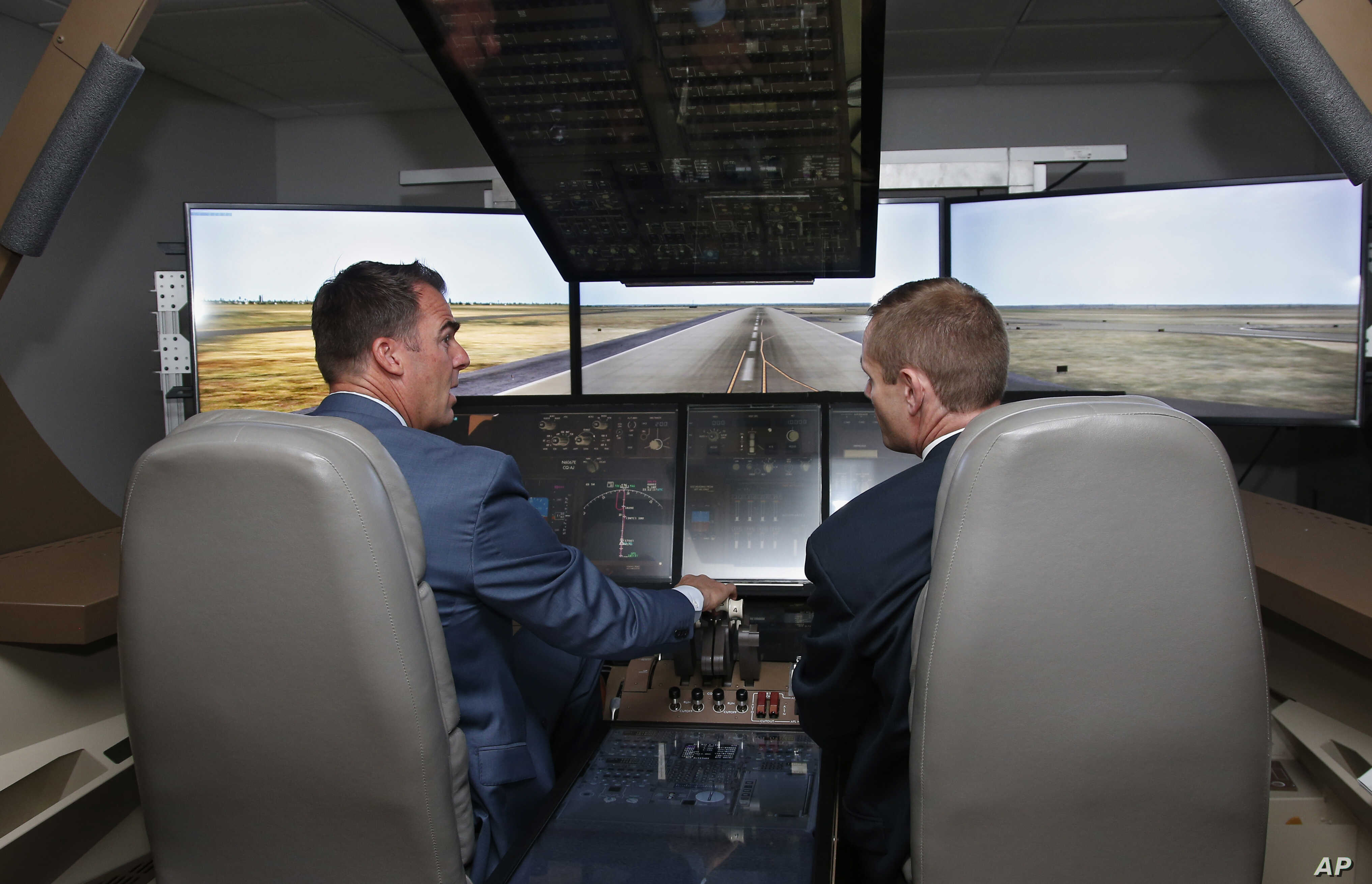 Boeing Admits Flaw in 737 MAX Simulator Software | Voice of