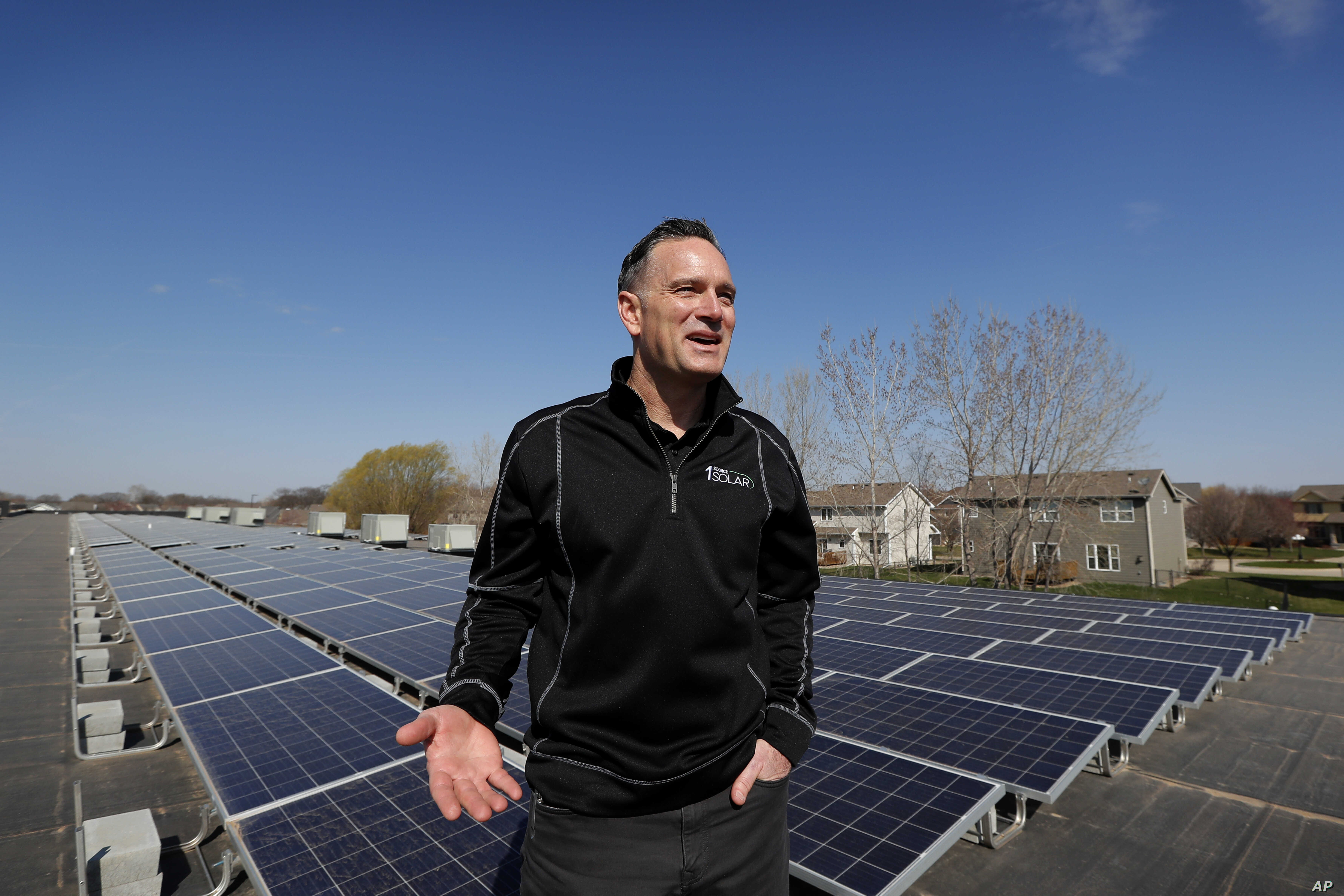 Solar Energy Threatened in State Known for Eco-Friendly Fuel