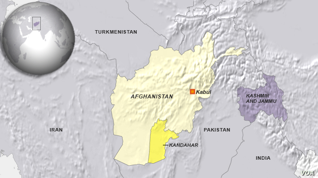 Bomb hits US convoy troops in Afghanistan
