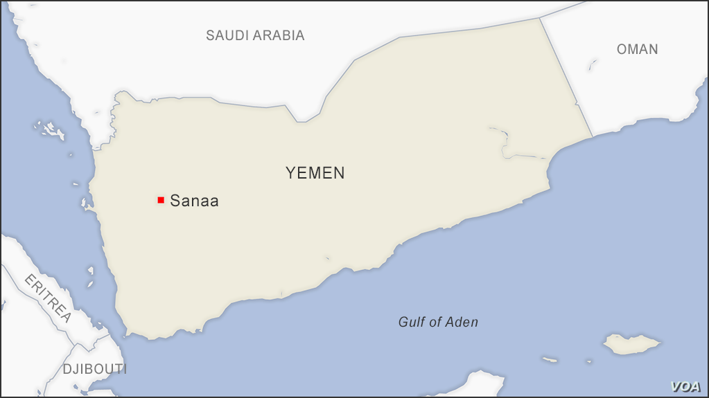 Nine Civilians Wounded in Overnight Houthi Drone Attack on ...