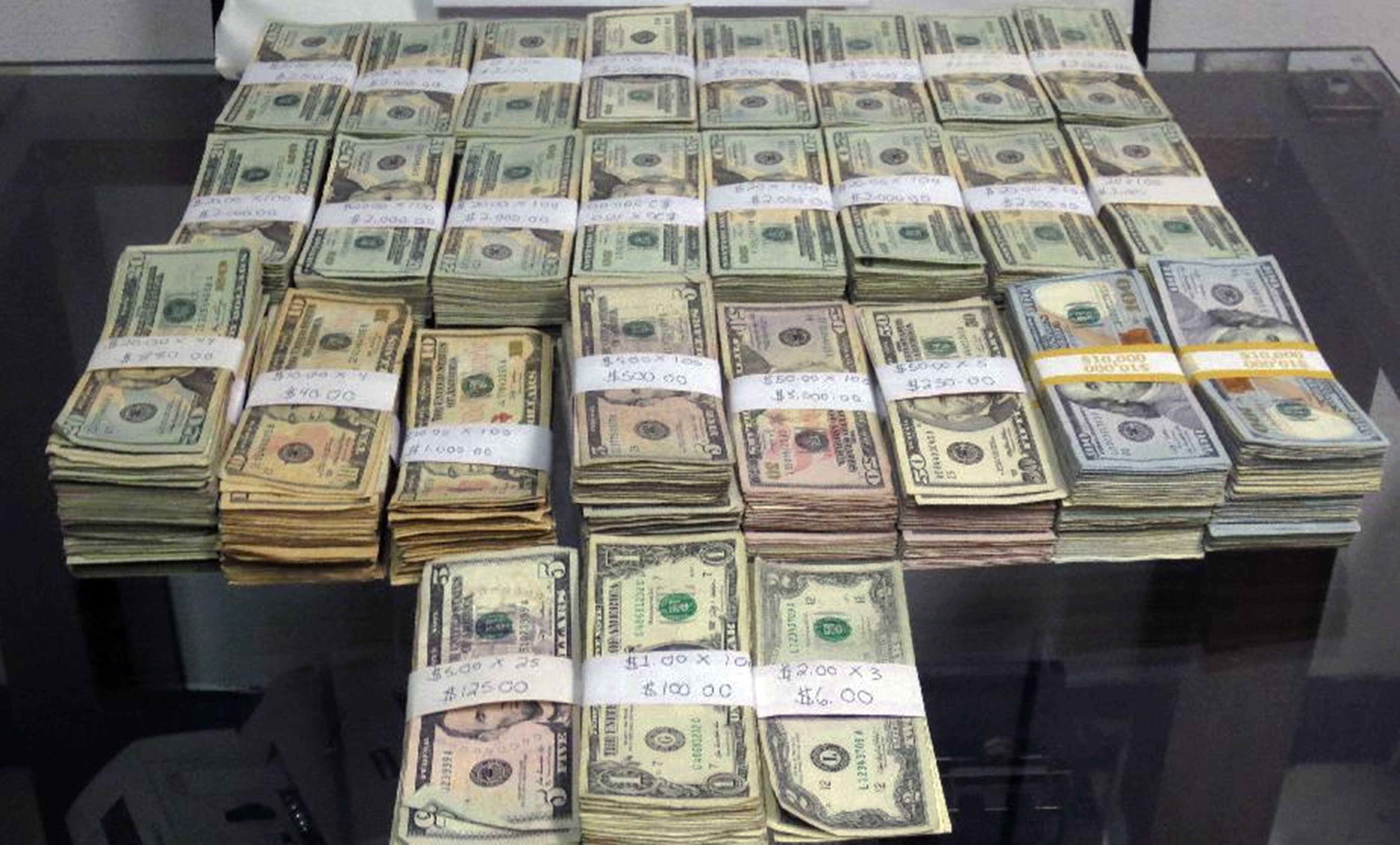 Us Customs Seizure Letter.Customs Agency Cash Seizures At Airports Cost Travelers