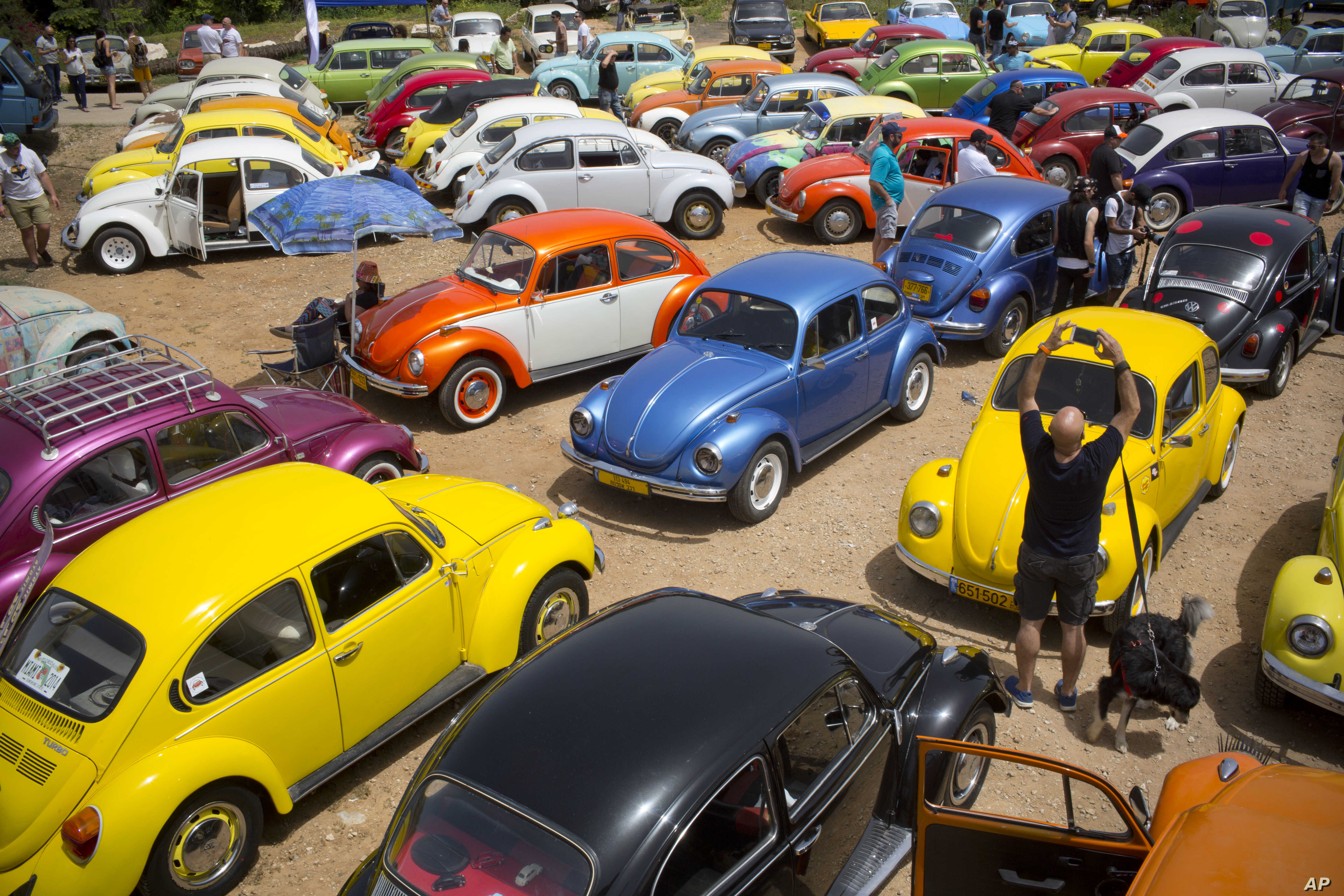 beetle goes extinct as vw halts production | voice of