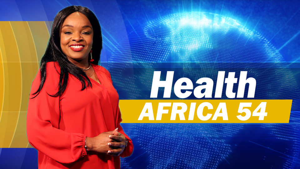 Linord Moudou, Africa 54 Health