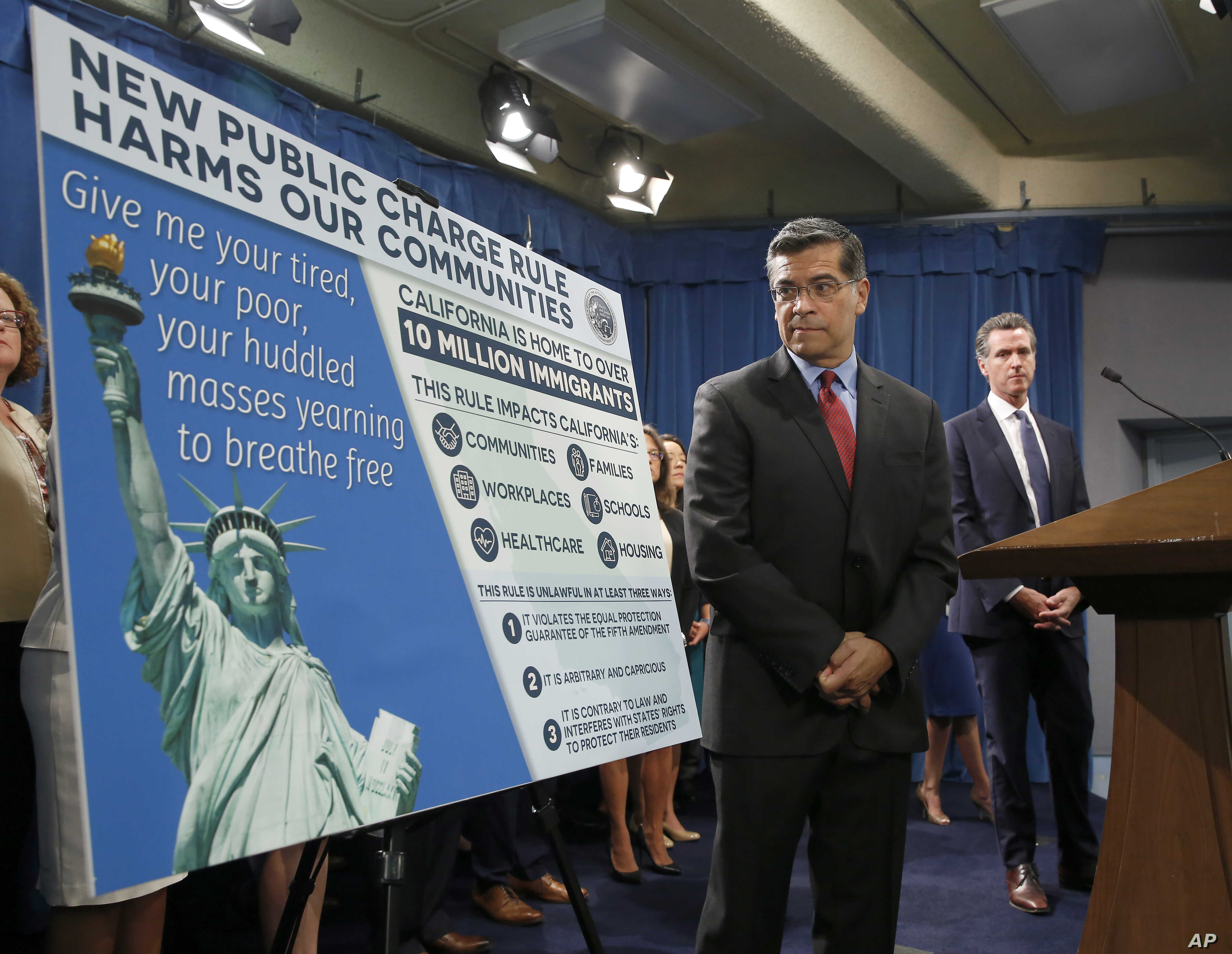 US Public Charge Rule: What Do Changes Mean for Immigrants
